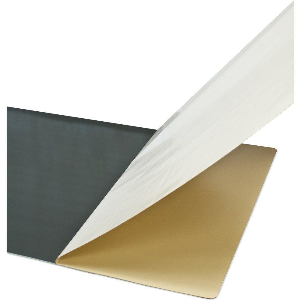 Best Rite Elemental Magnetic Wall Mounted Whiteboard