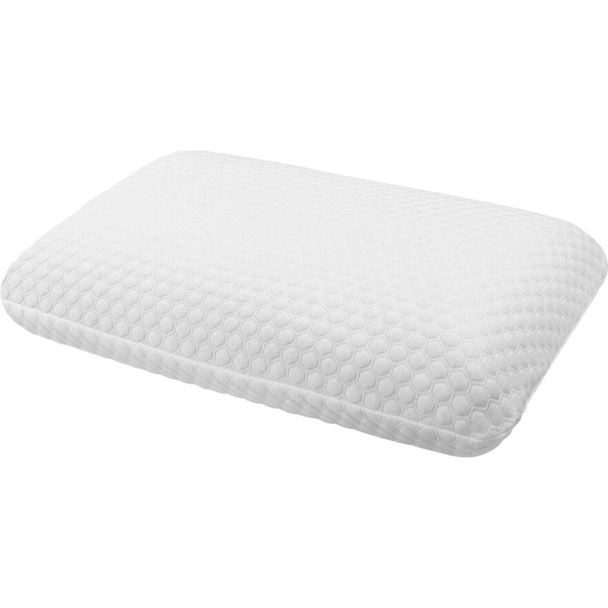 Biopedic Gel Overlay Comfort Bed Memory Foam Standard