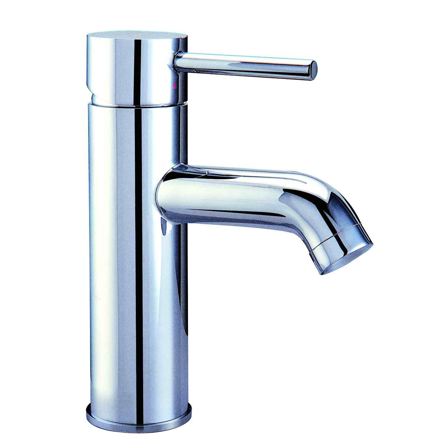 Single Lever Bathroom Faucets: Alfi Brand Single Handle Bathroom Faucet & Reviews
