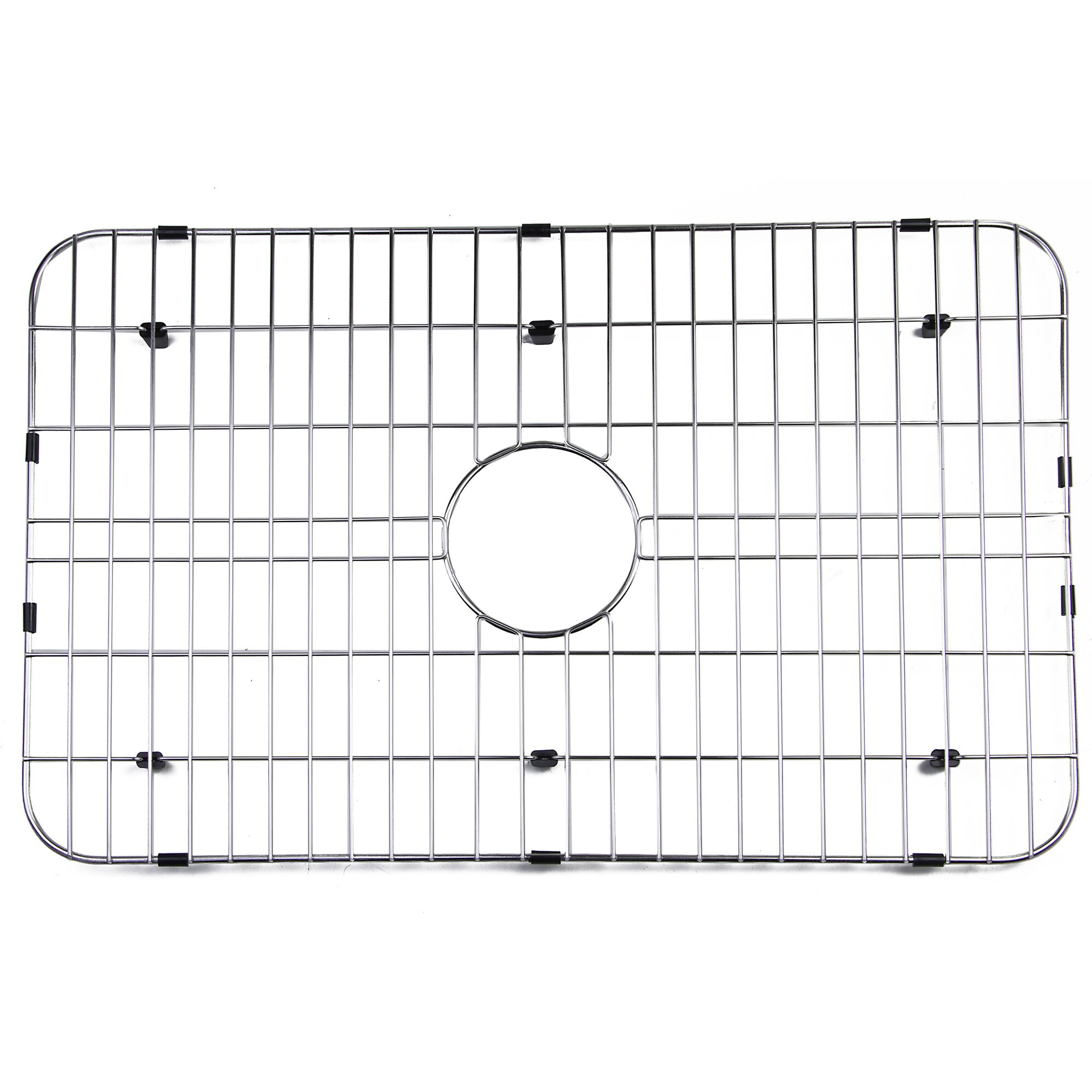 Alfi brand 28 x 17 kitchen sink grid reviews wayfair for Kitchen 17 delivery