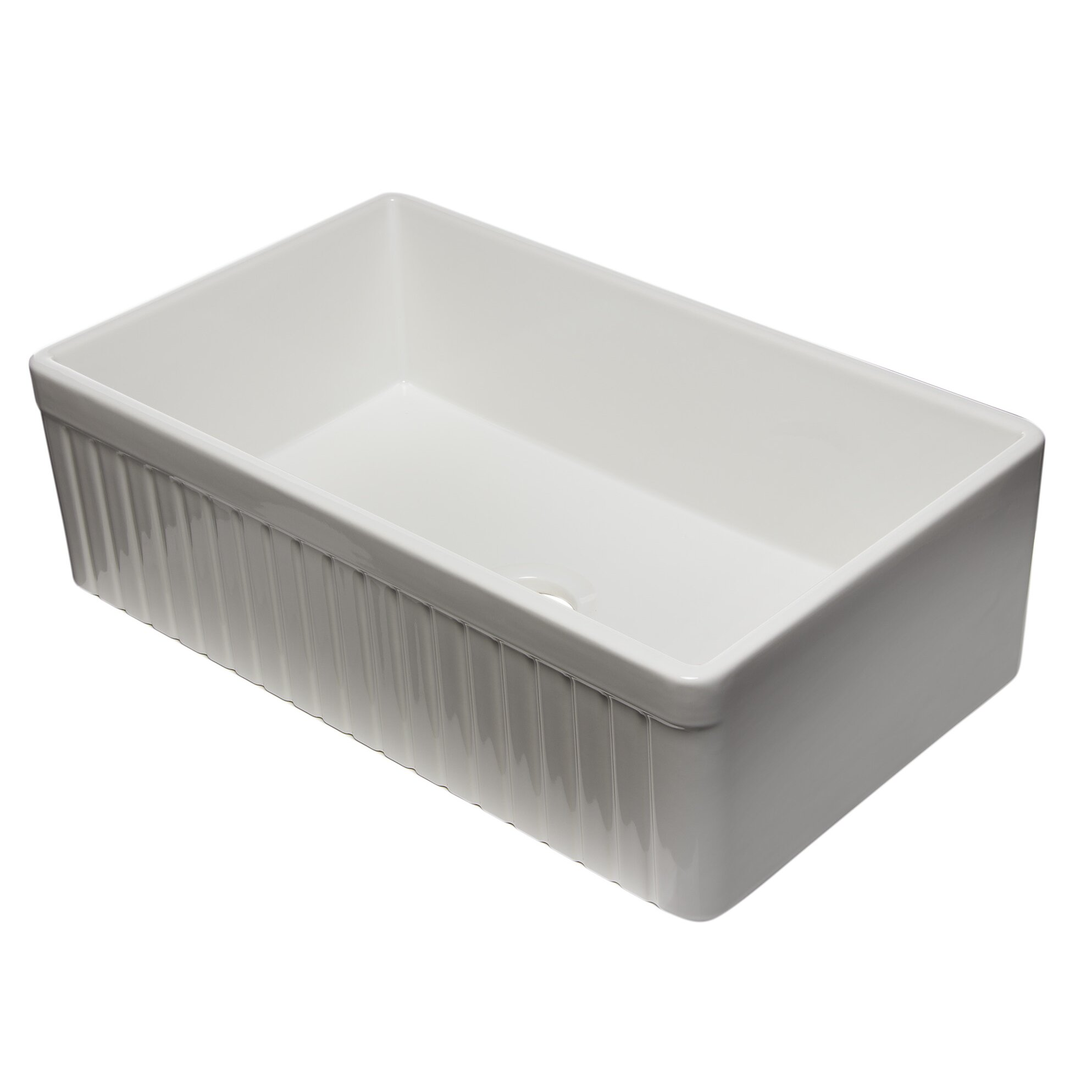 20 Farmhouse Sink : ... 33