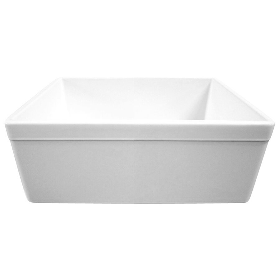 20 Farmhouse Sink : Alfi Brand 26