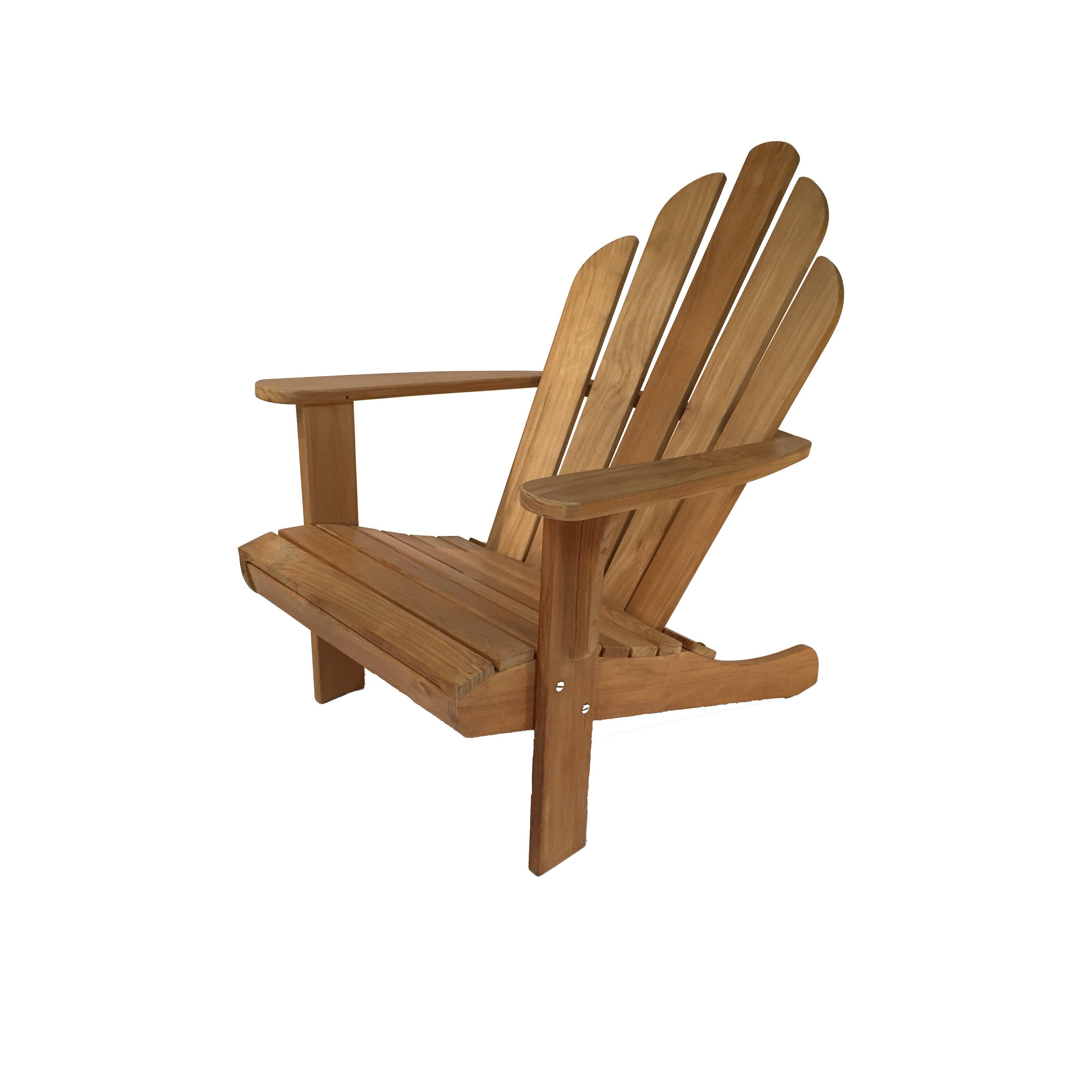 Co9 design adirondack chair wayfair for Adirondack chairs design