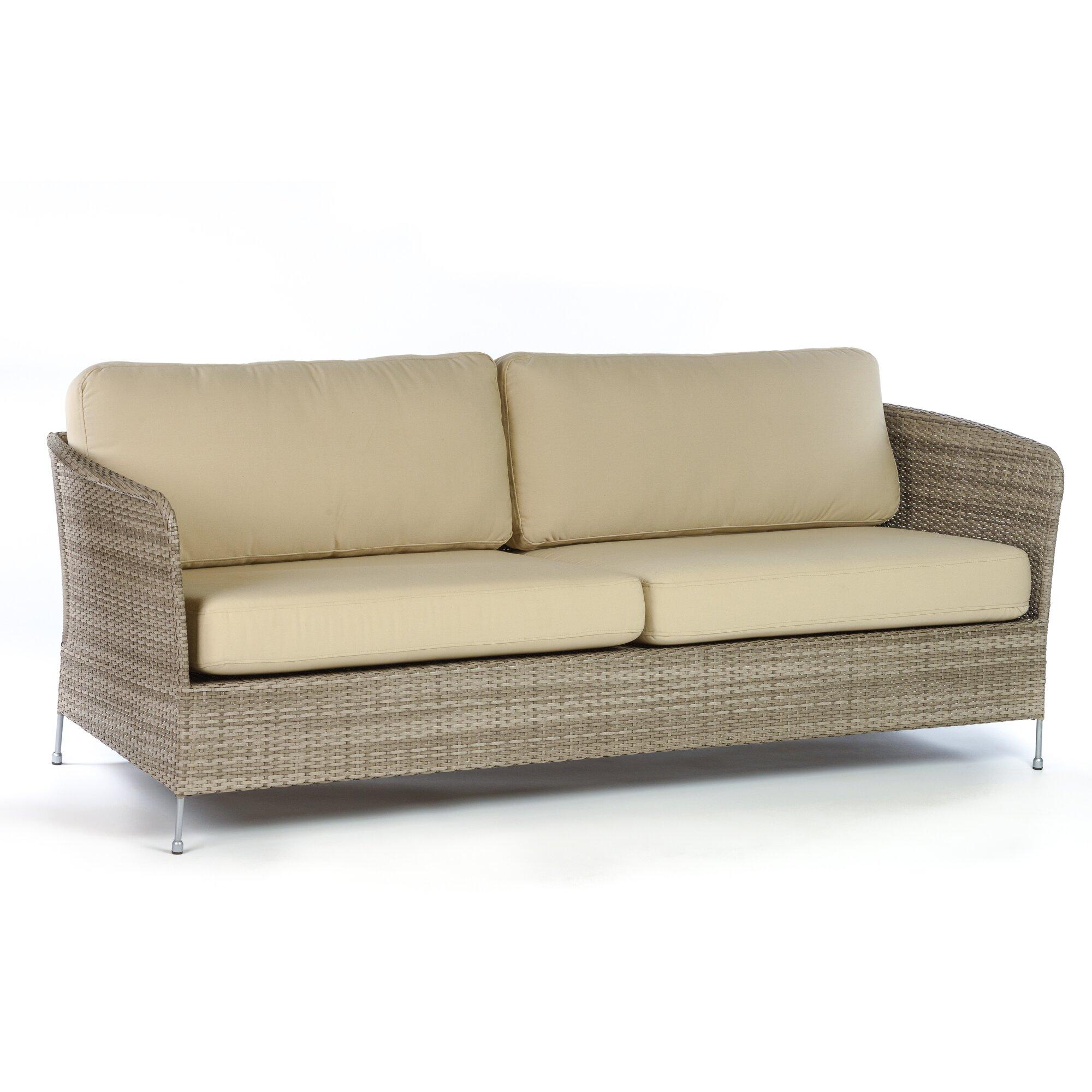 Co9 design addison sofa with cushions reviews wayfair for Sofa 1 80 breit