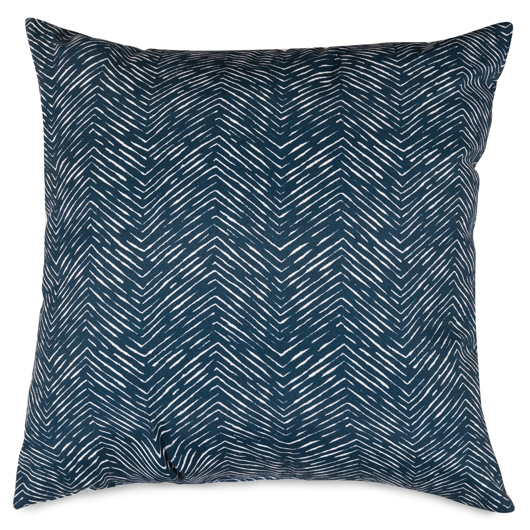 Majestic Home Goods Navajo Indoor Outdoor Throw Pillow