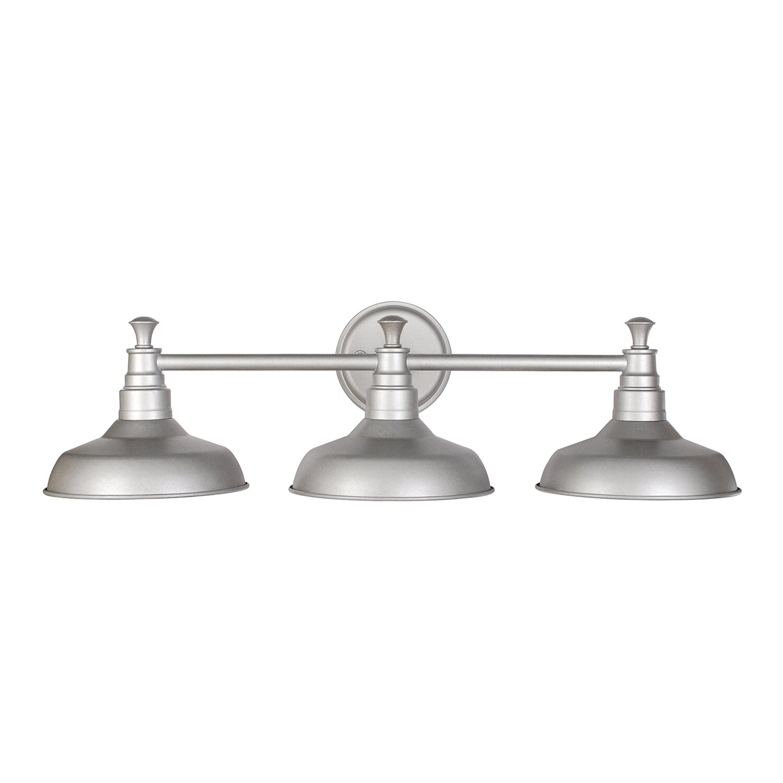 Design House Kimball 3 Light Vanity Light & Reviews Wayfair