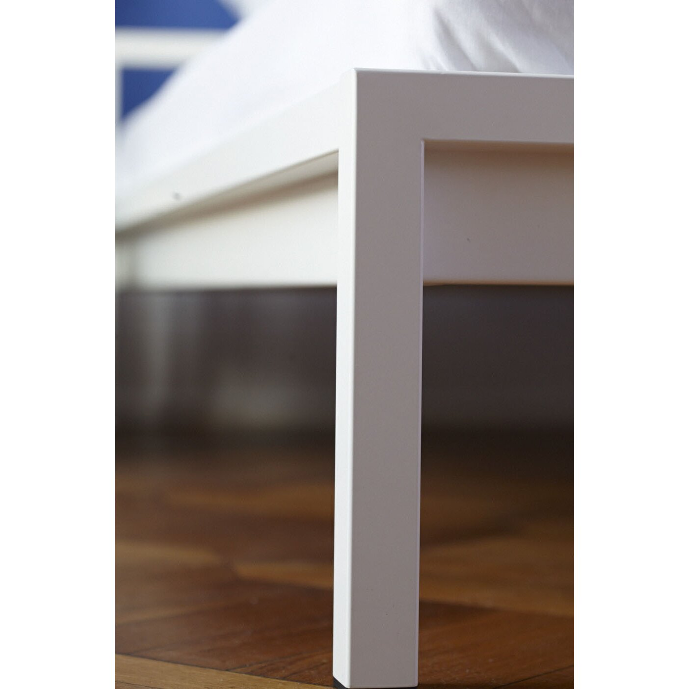 hans hansen furniture bettgestell pure bewertungen. Black Bedroom Furniture Sets. Home Design Ideas