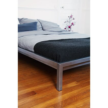 hans hansen furniture bettgestell pure reviews. Black Bedroom Furniture Sets. Home Design Ideas