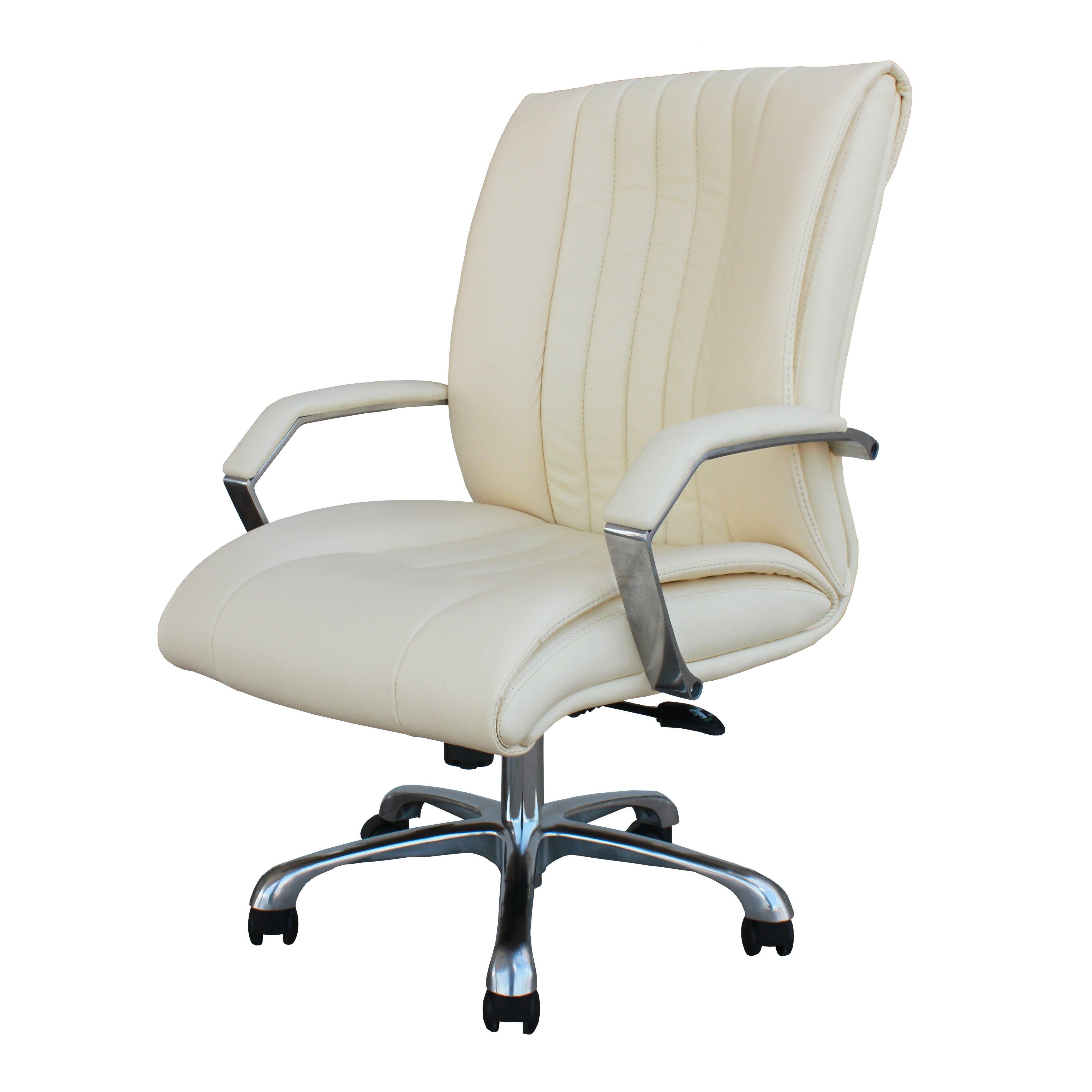 Winport Industries Winport High Back Desk Chair Wayfair