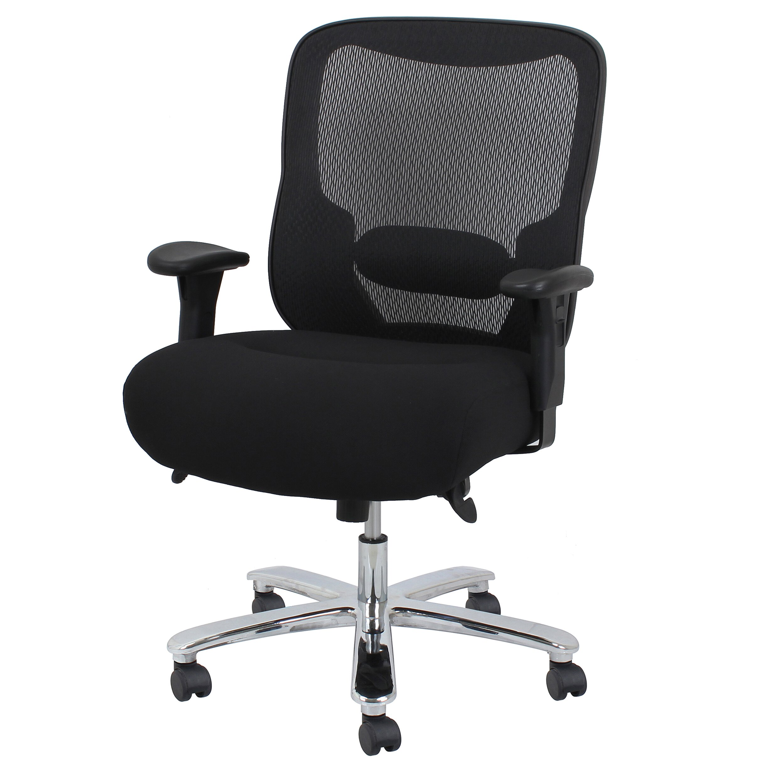 Ofm Essentials High Back Mesh Desk Chair Wayfair