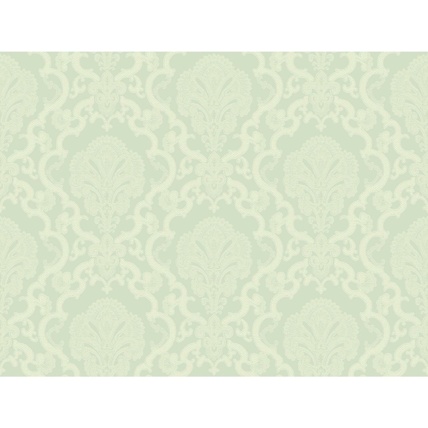 York wallcoverings williamsburg halifax lace 27 39 x 27 for 3d embossed wallpaper