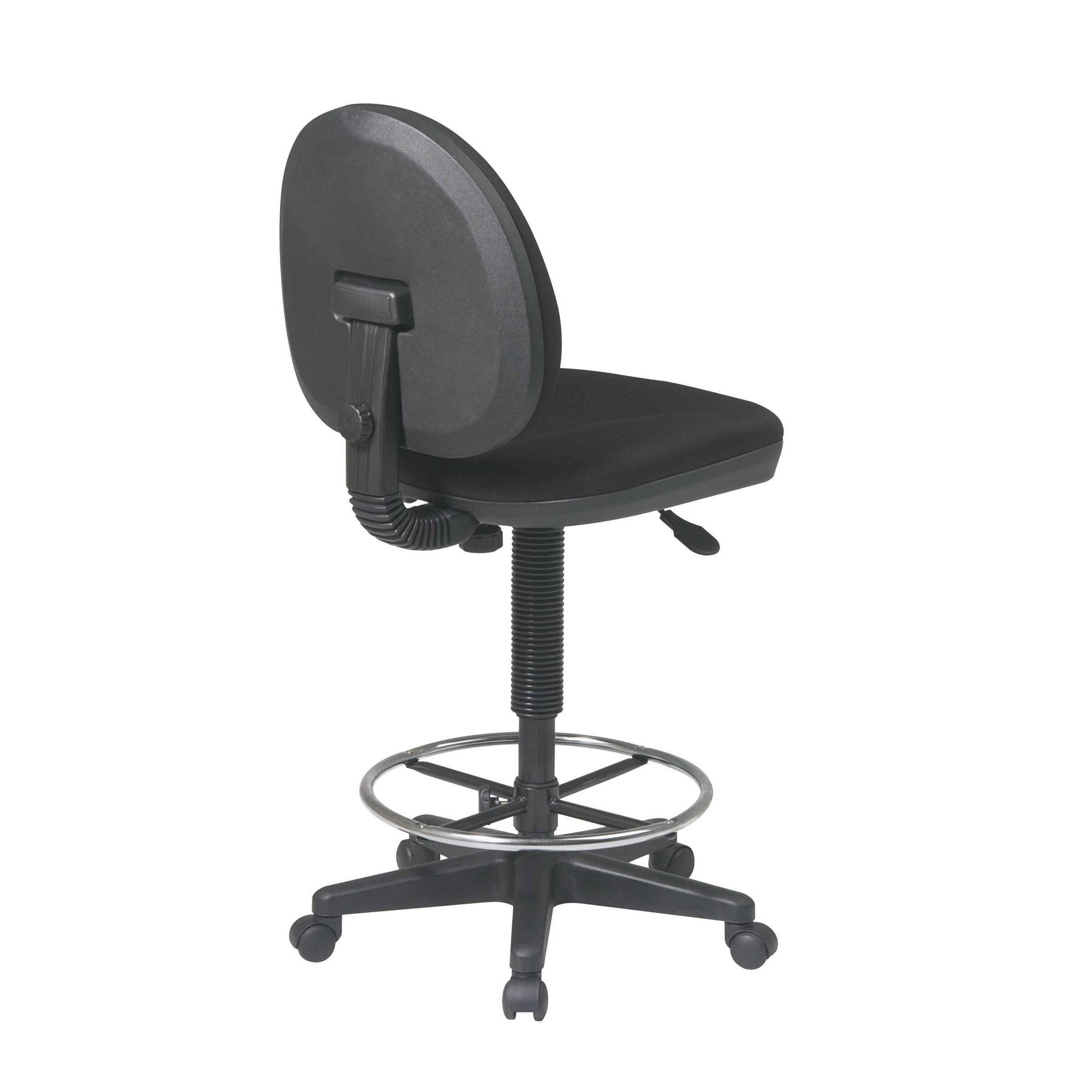 Office Star High Back Drafting Chair Reviews Wayfair Supply