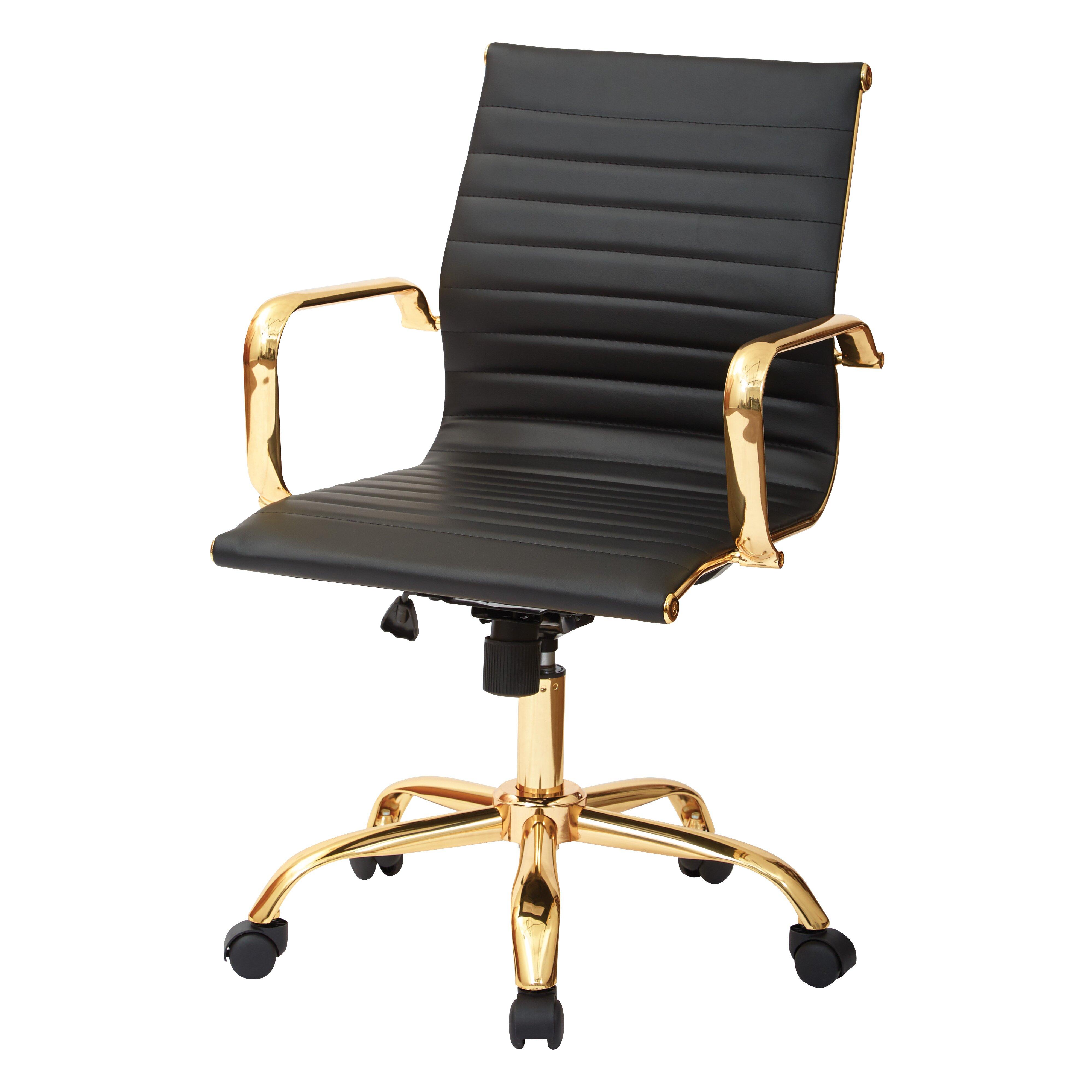 Office Star Desk Chair Reviews Wayfair