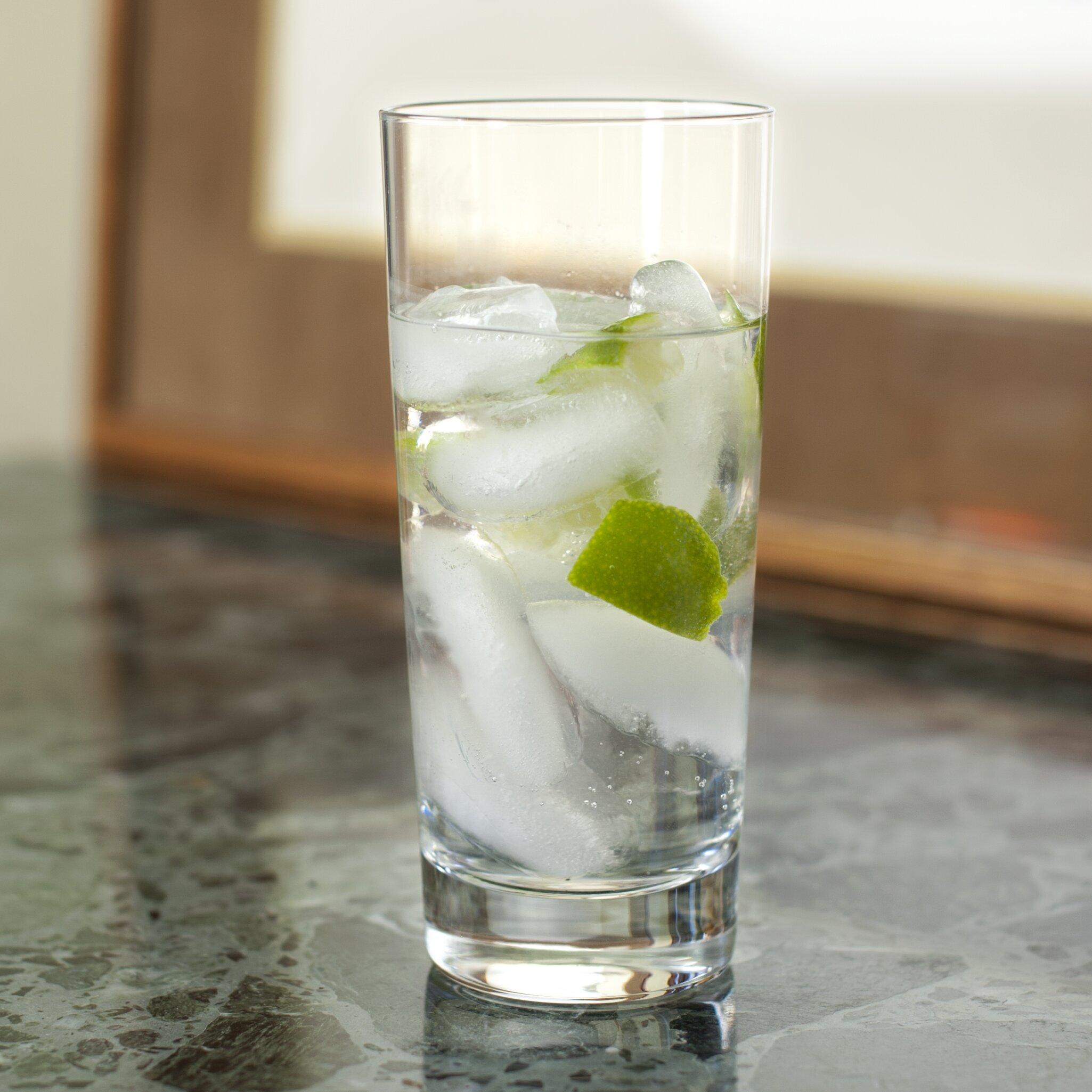... Basic Bar by Charles Schumann 12.4 oz Classic HB Long Drink Highball