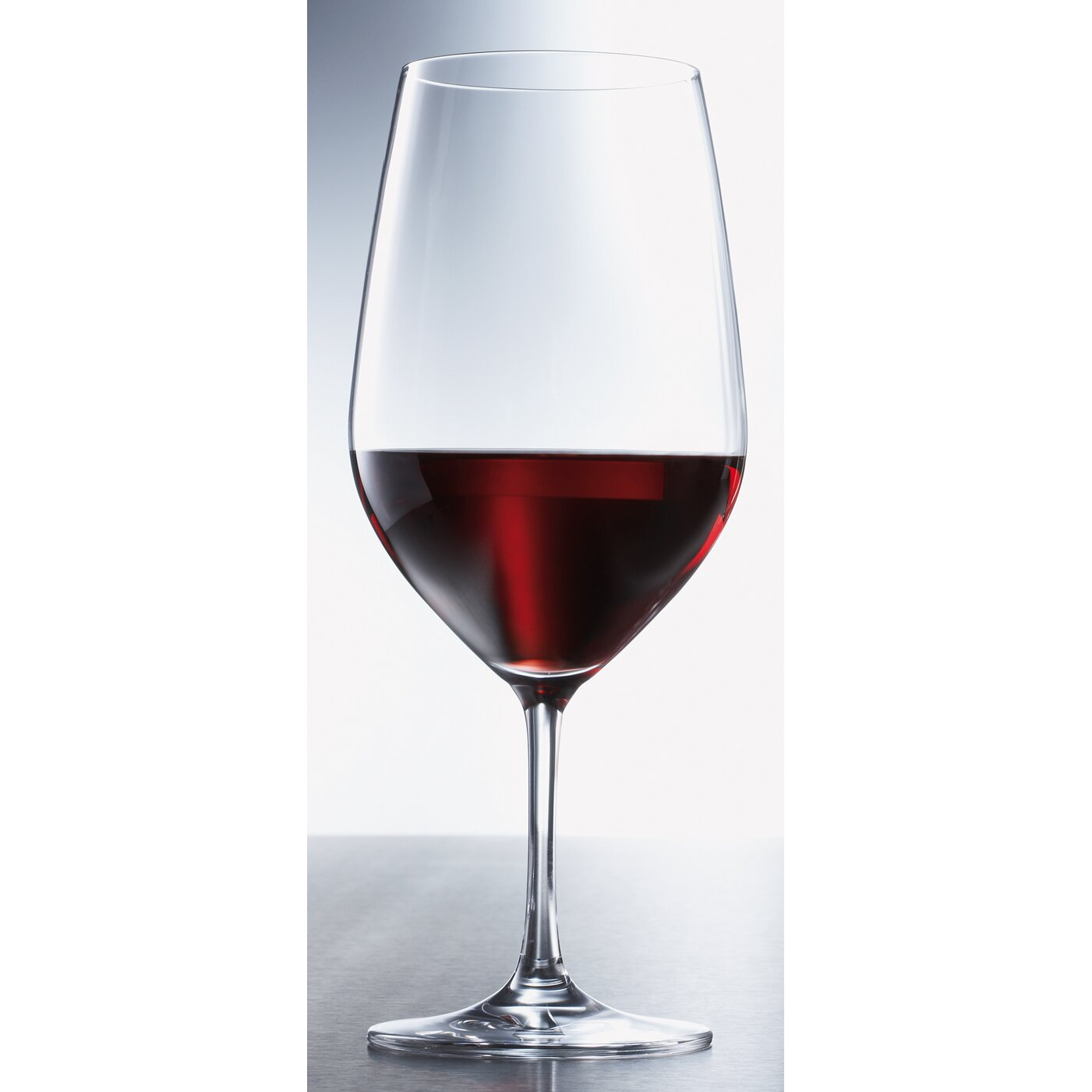 schott zwiesel forte red wine glass reviews wayfair. Black Bedroom Furniture Sets. Home Design Ideas