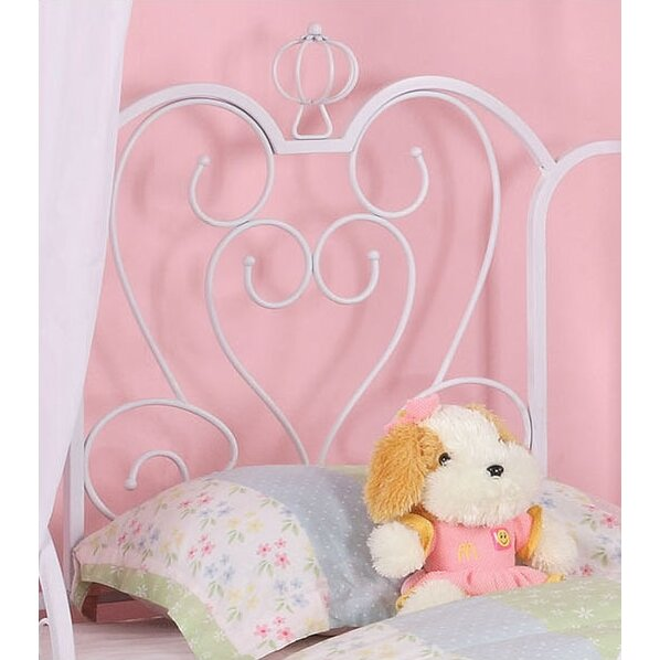 Powell Twin Princess Bed With Mattress