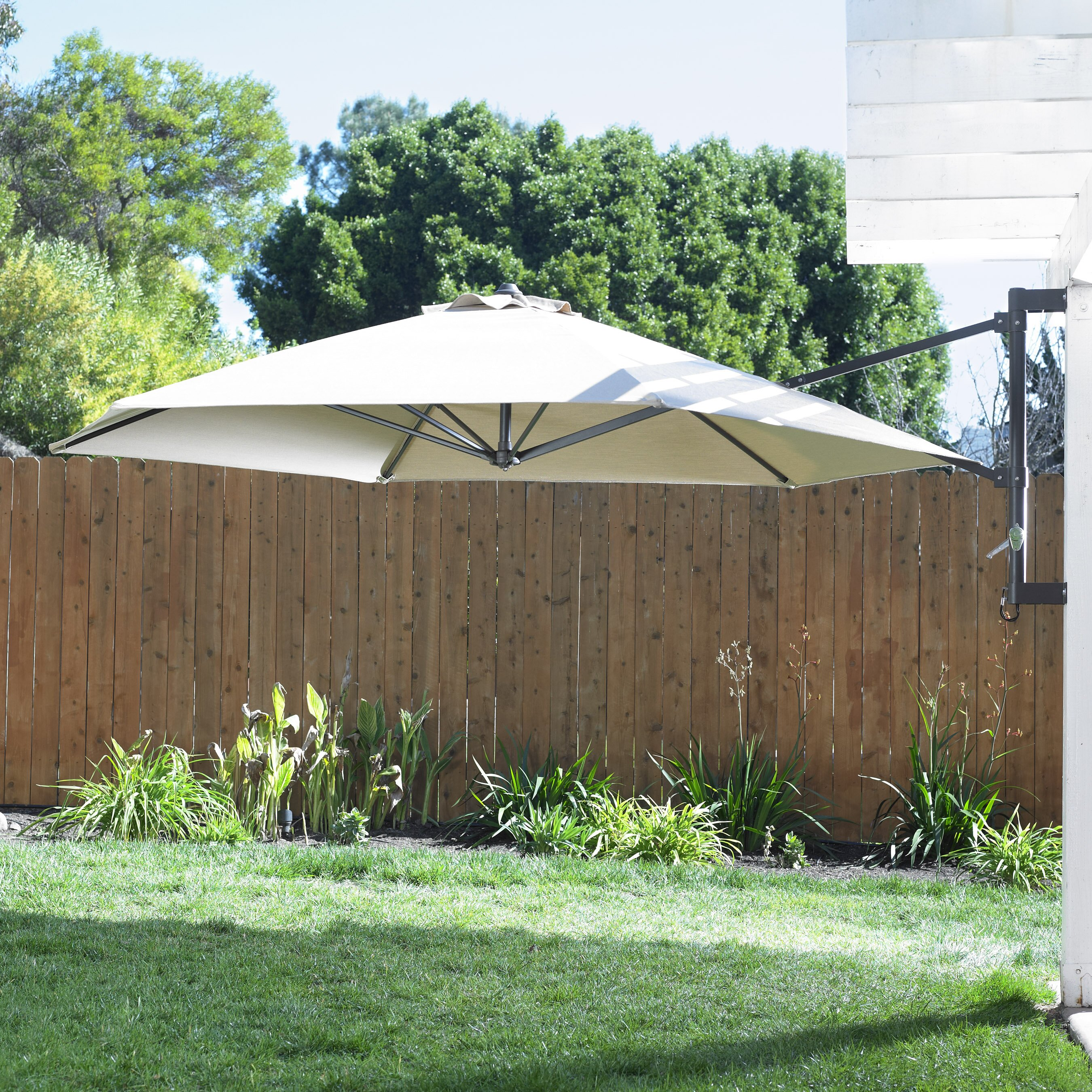 Mission Hills 11 Mount Umbrella Amp Reviews Wayfair