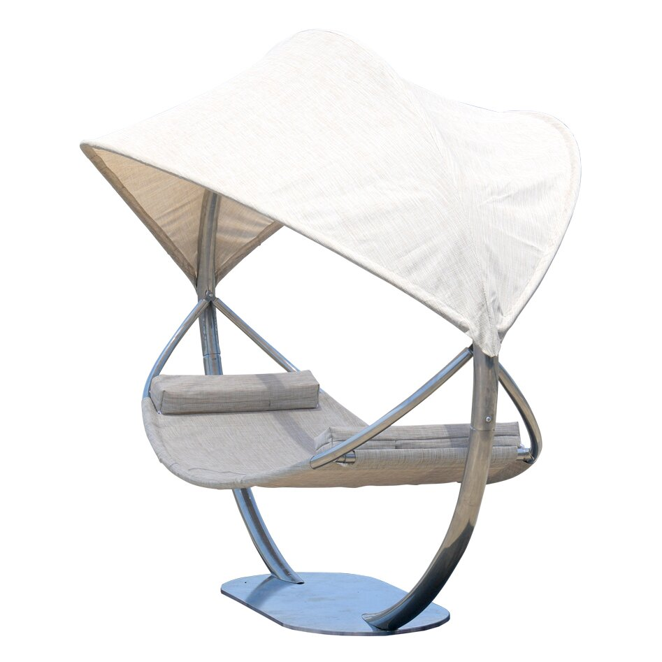 Leisure Season Hammock with Stand & Reviews | Wayfair