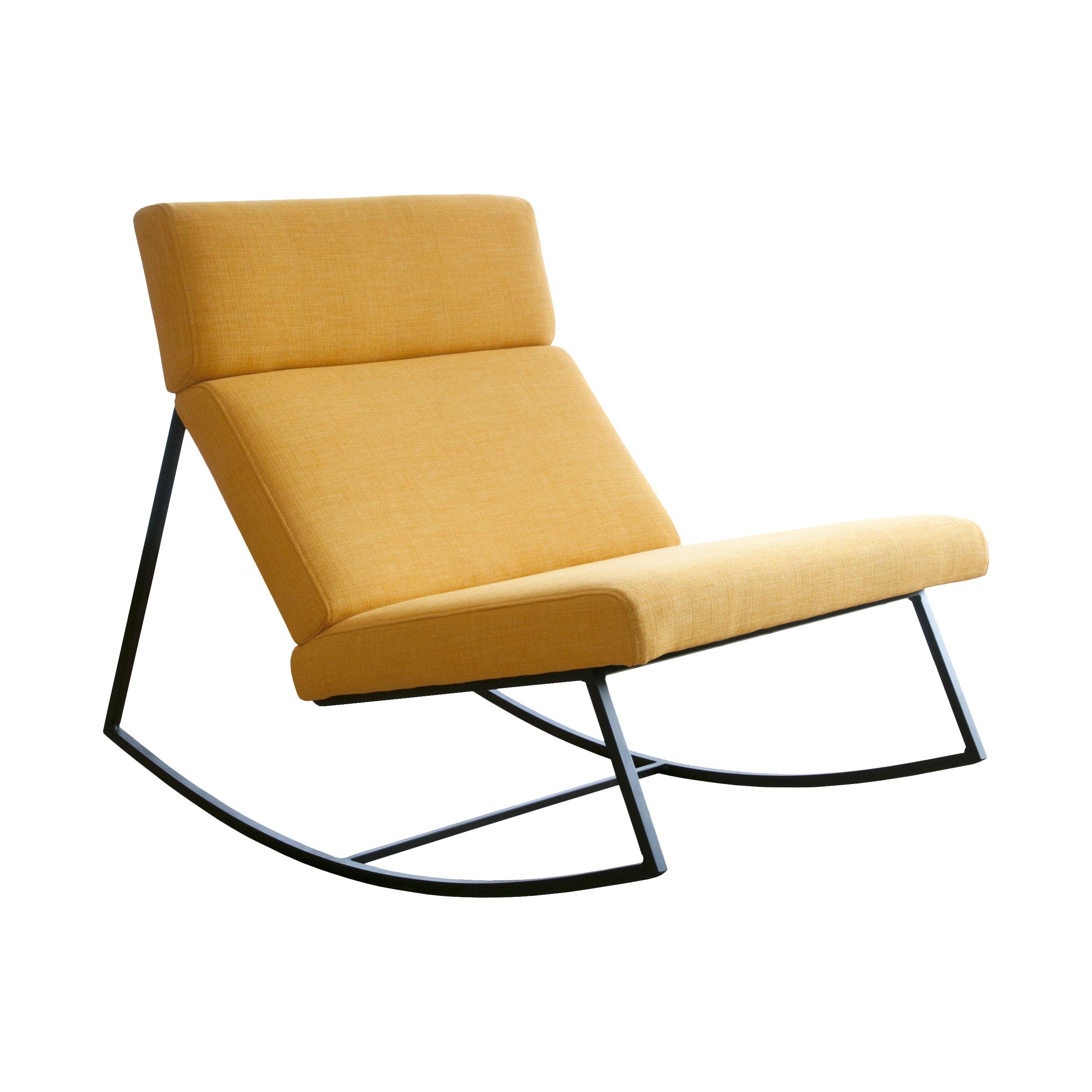 Gus Modern Gt Rocking Chair Reviews