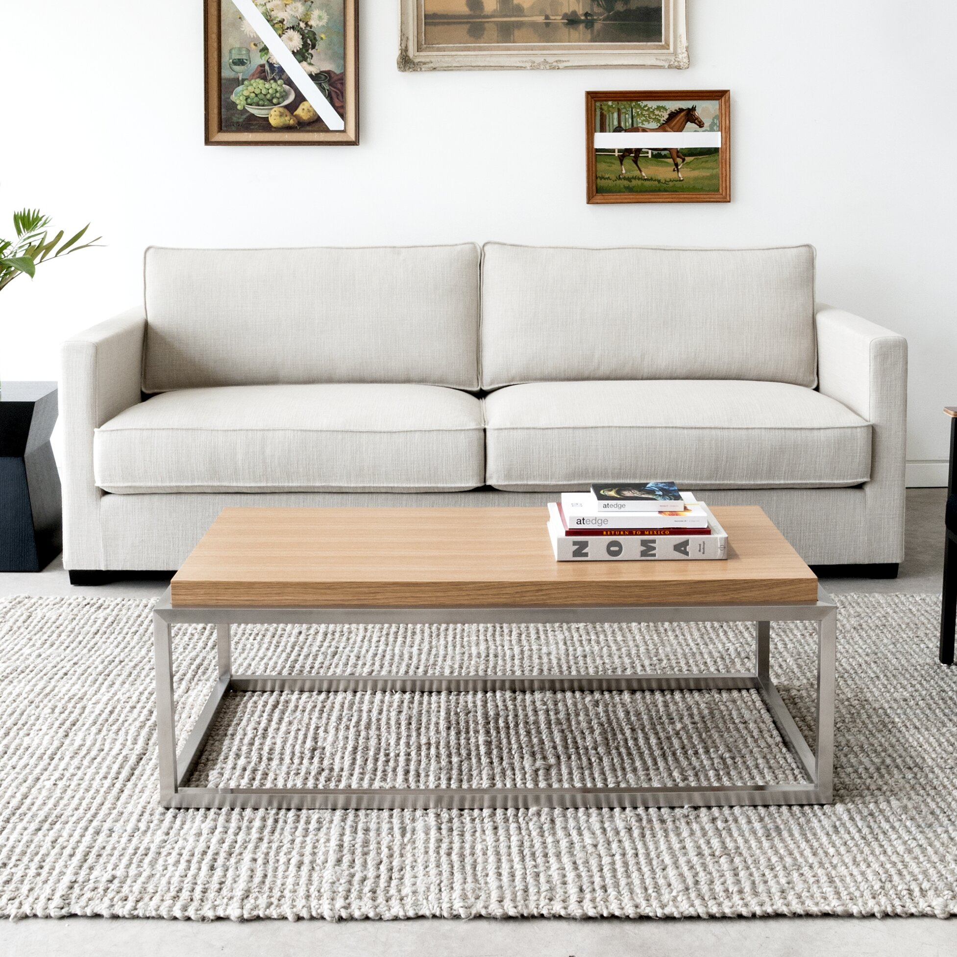 Gus Modern Richmond Sofa Reviews Wayfair