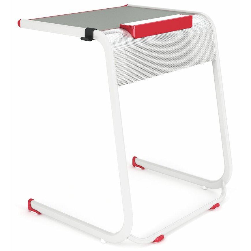 Paragon Furniture Clic Flip Top Computer Desk 2017