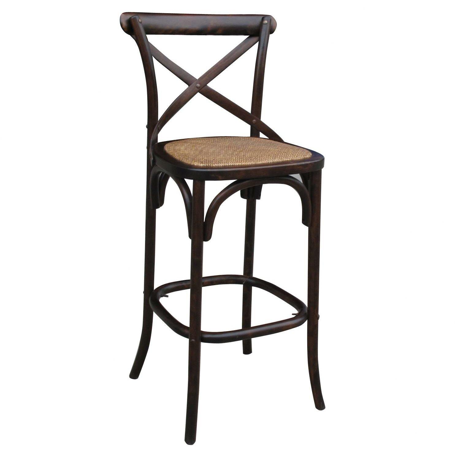 Furniture Classics Ltd Bentwood 30 5 Bar Stool Reviews