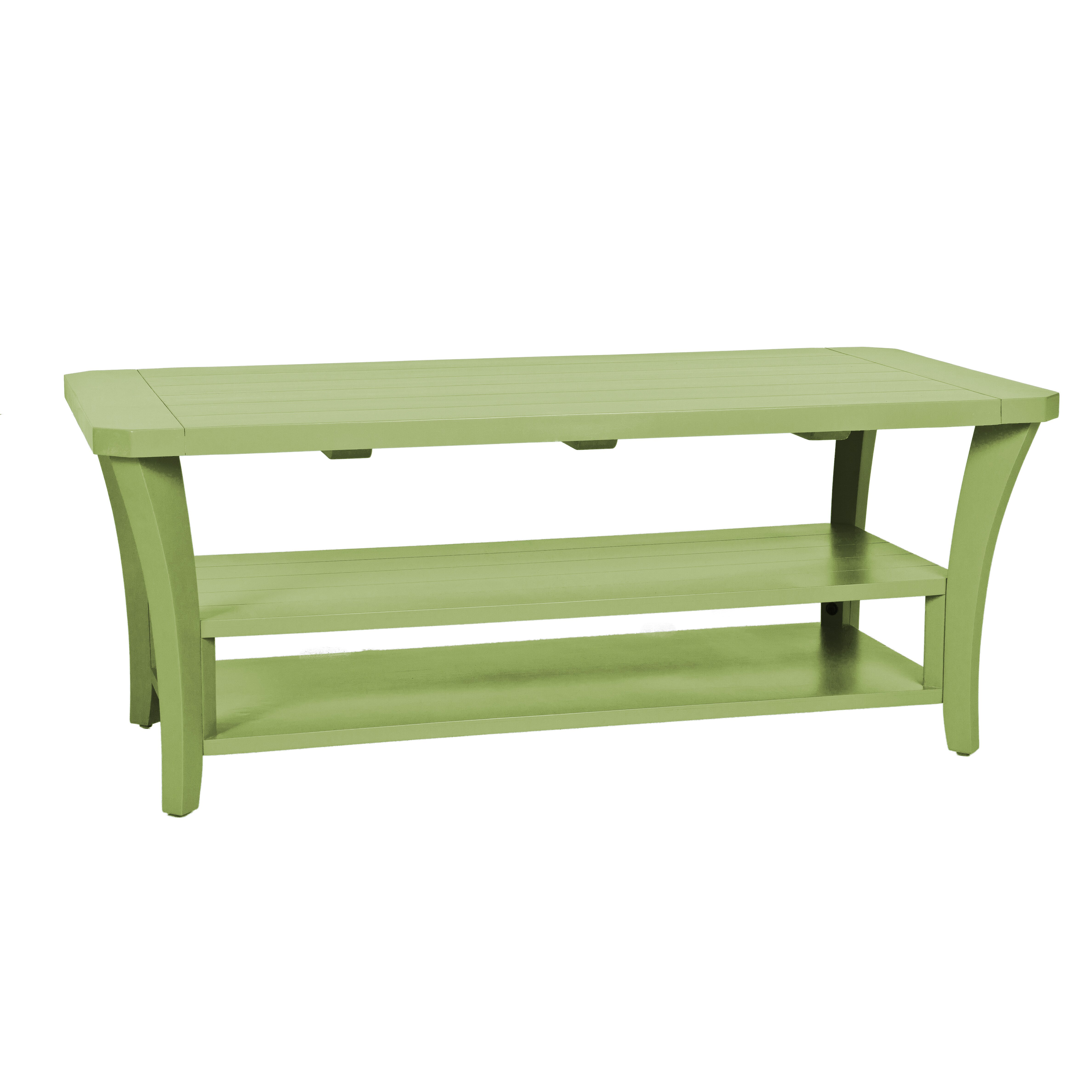 Acacia Home And Garden Cottage Coffee Table Wayfair