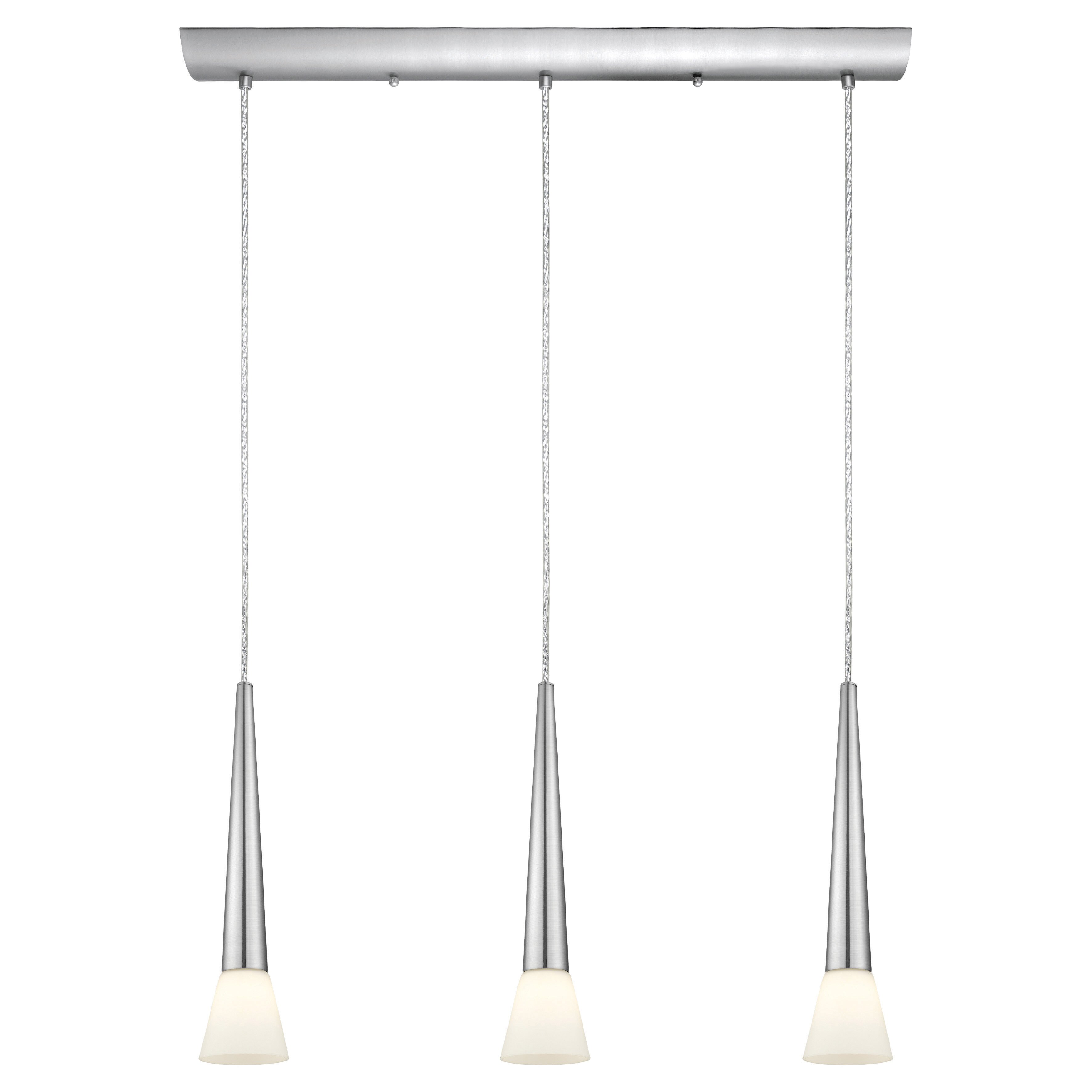 Eglo legnano 3 light kitchen island pendant reviews Pendant lighting for kitchen