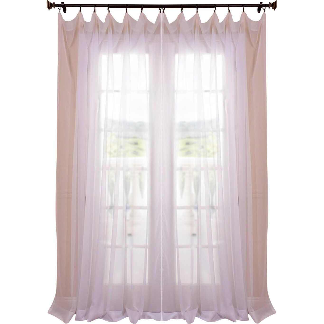 ... Curtains Black. marvelous sheer sliding orange curtains ceiling to