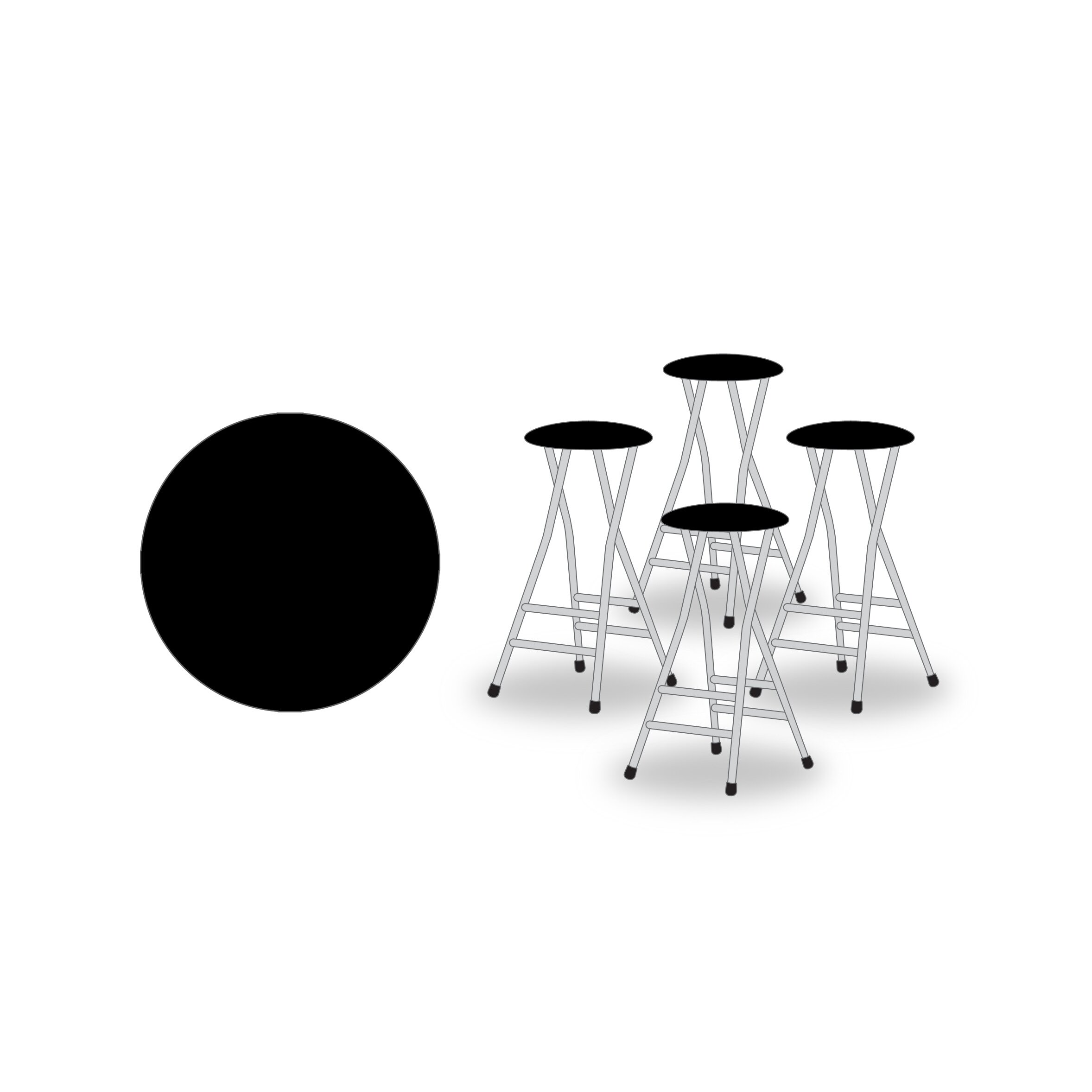 Best Of Times 29 Quot Bar Stool With Cushion Amp Reviews Wayfair