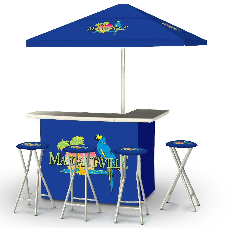Best Of Times Margaritaville Bar Set Wayfair
