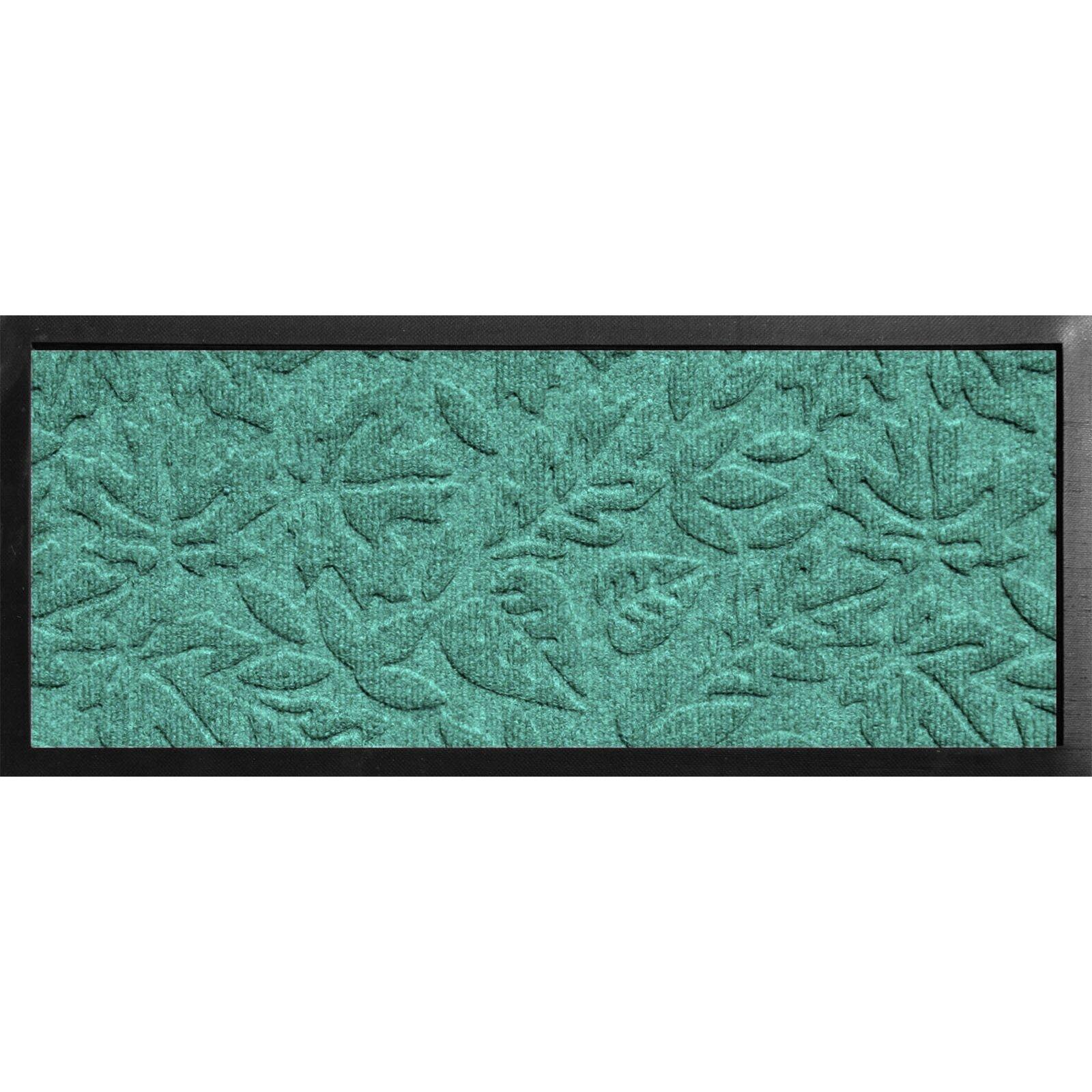 Bungalow Flooring Aqua Shield Fall Day Doormat & Reviews