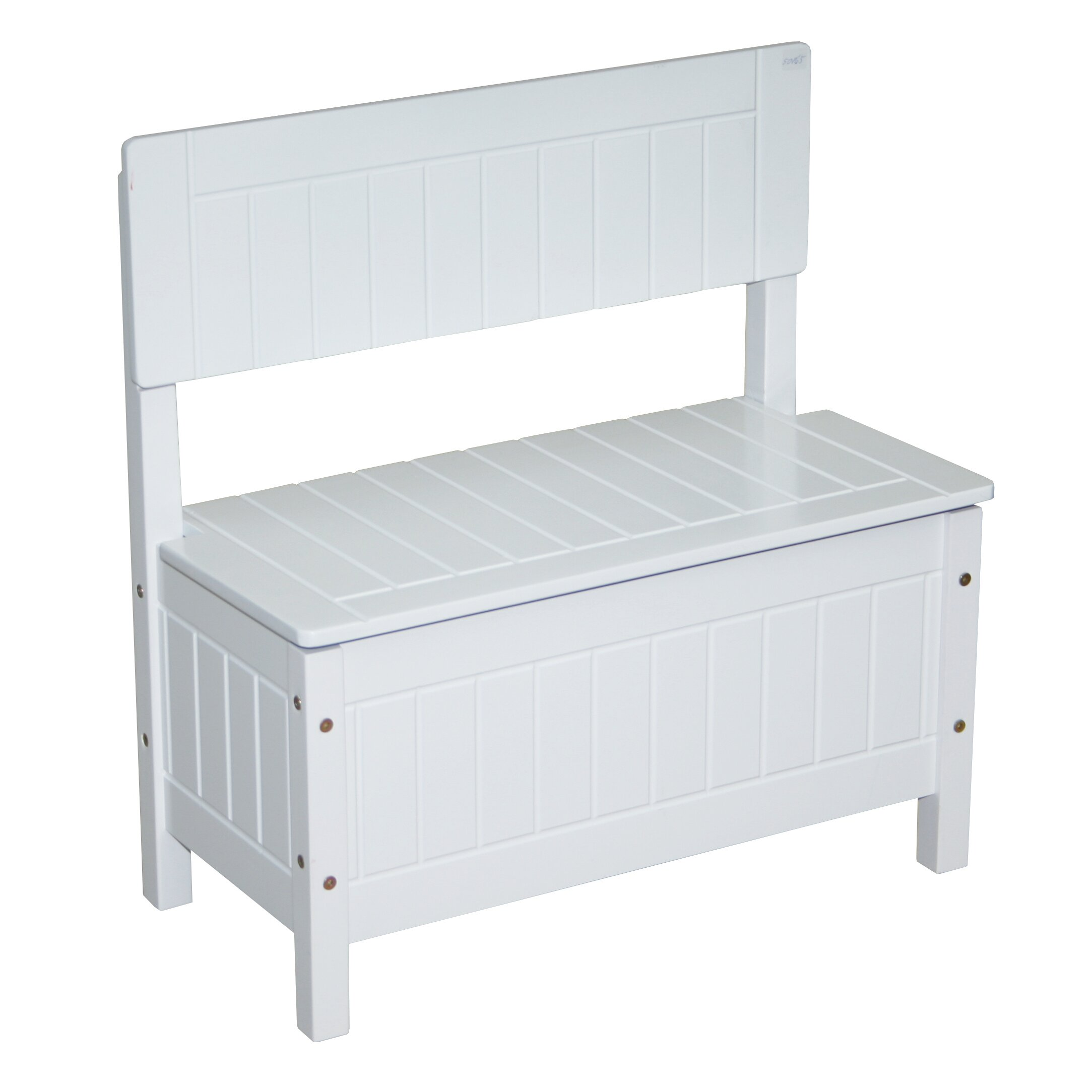 Roba Toy Storage Bench Reviews Wayfair Uk