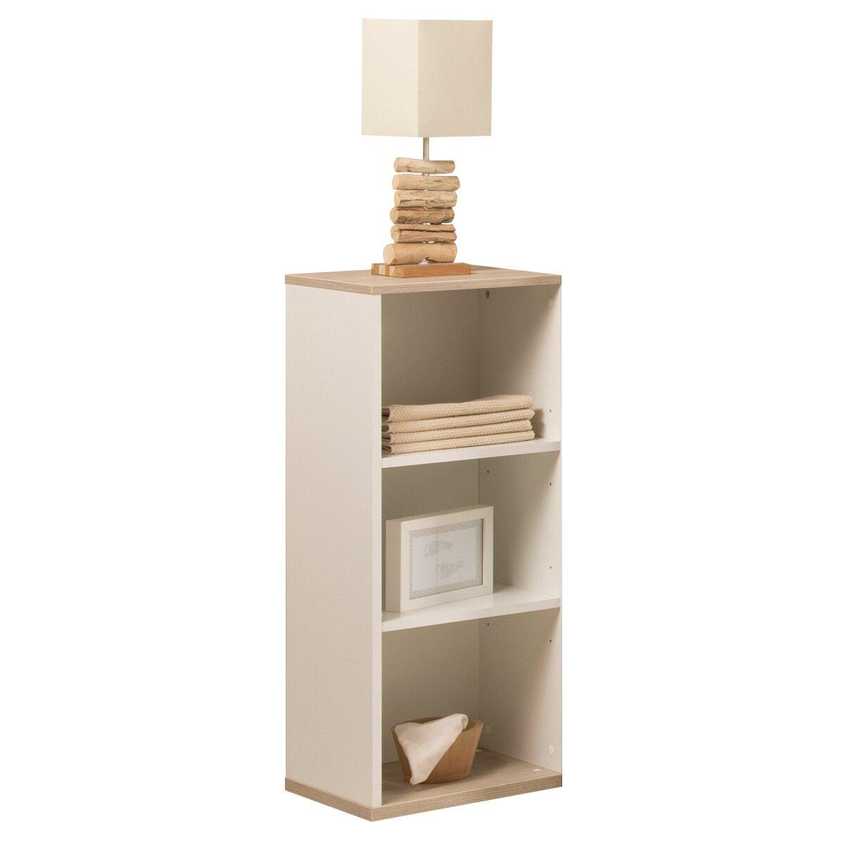Roba moritz 91cm bookcase wayfair uk - Roba kinderzimmer moritz ...