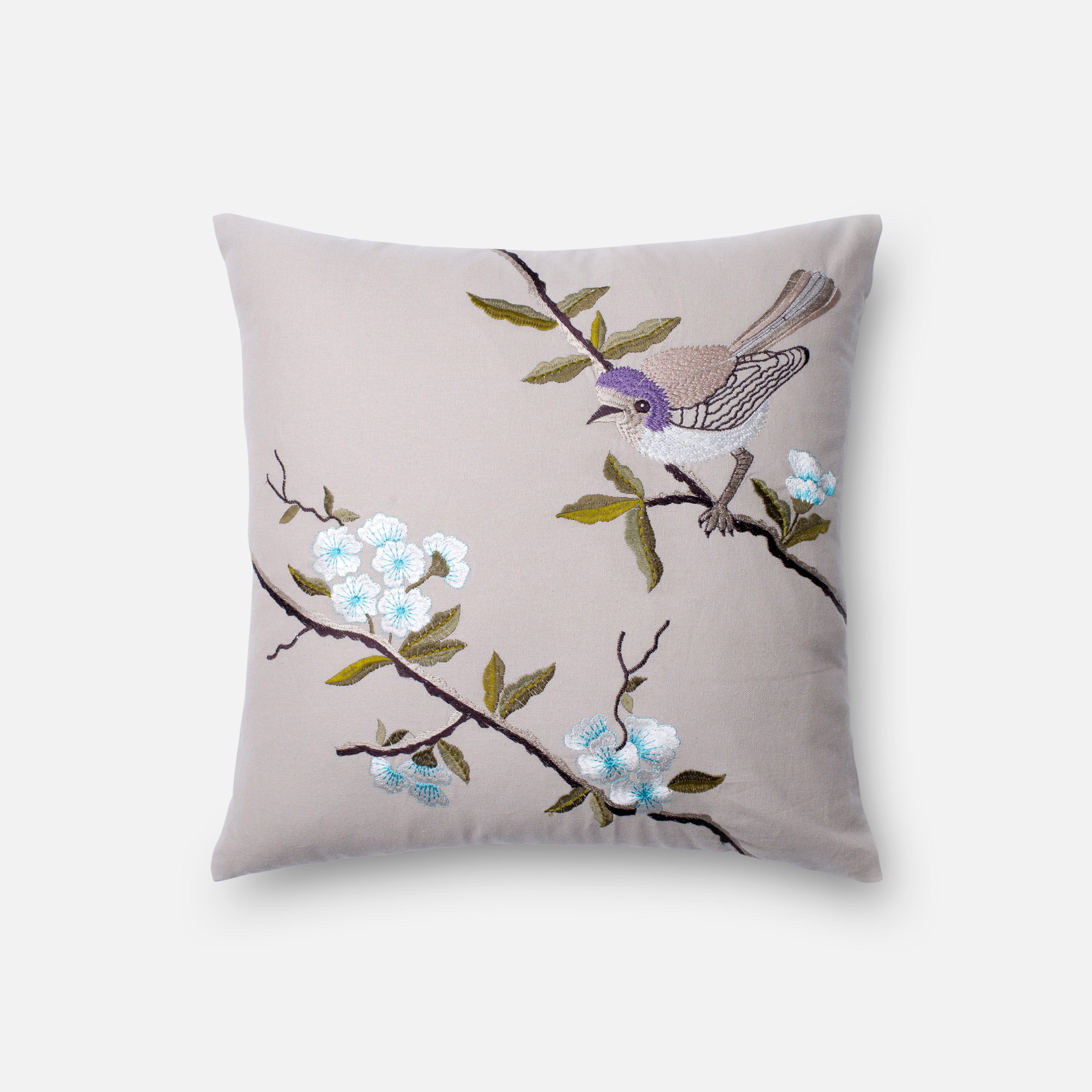 Loloi Rugs Cotton Throw Pillow Wayfair