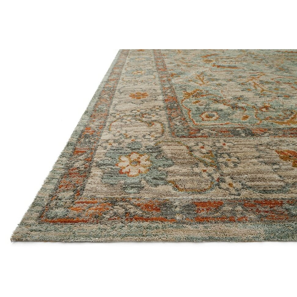 Loloi rugs josephine area rug wayfair for Area rugs and carpets