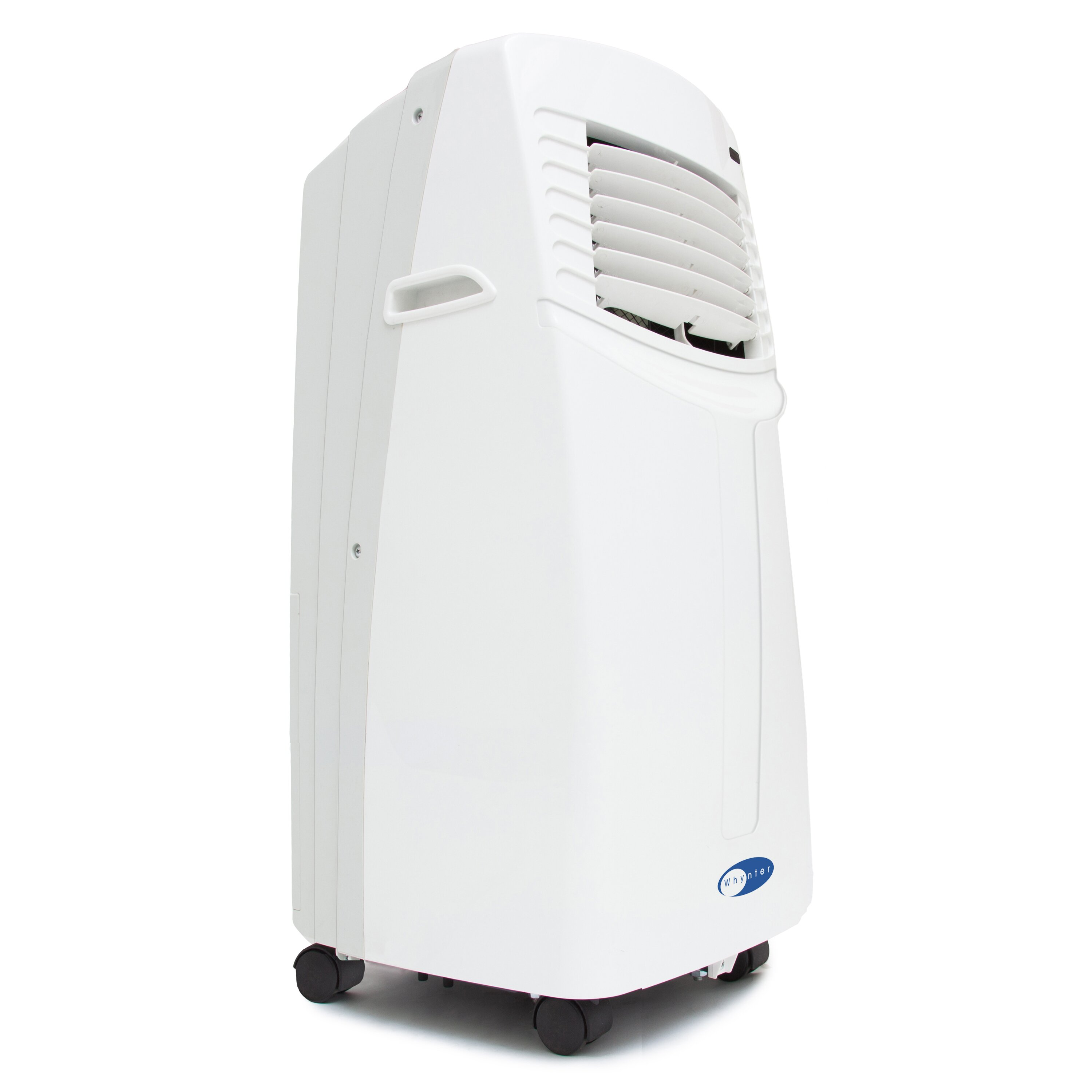Whynter Eco friendly 8 000 BTU Portable Air Conditioner with Remote  #1F4D91