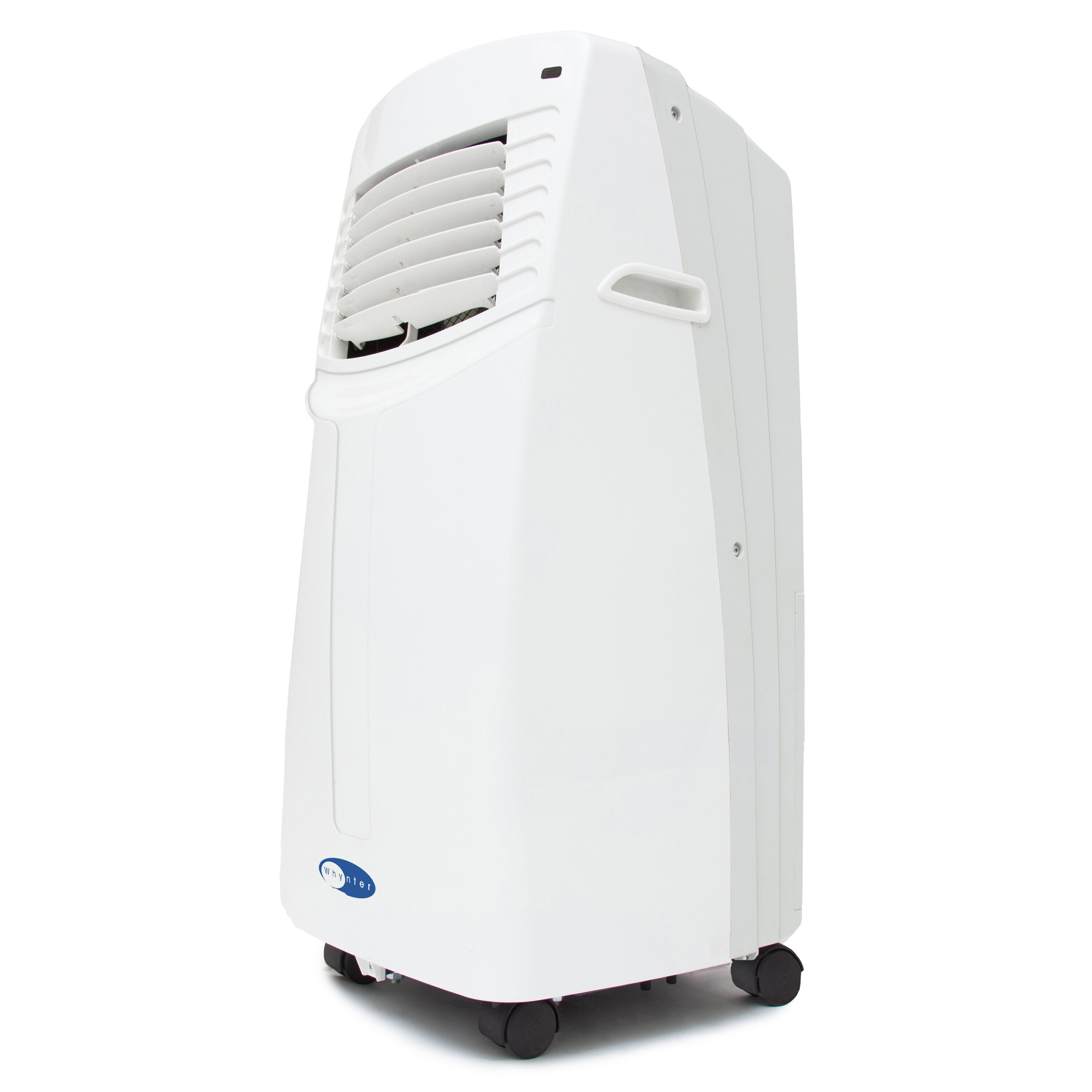 Whynter Eco friendly 8 000 BTU Portable Air Conditioner with Remote  #204D8F