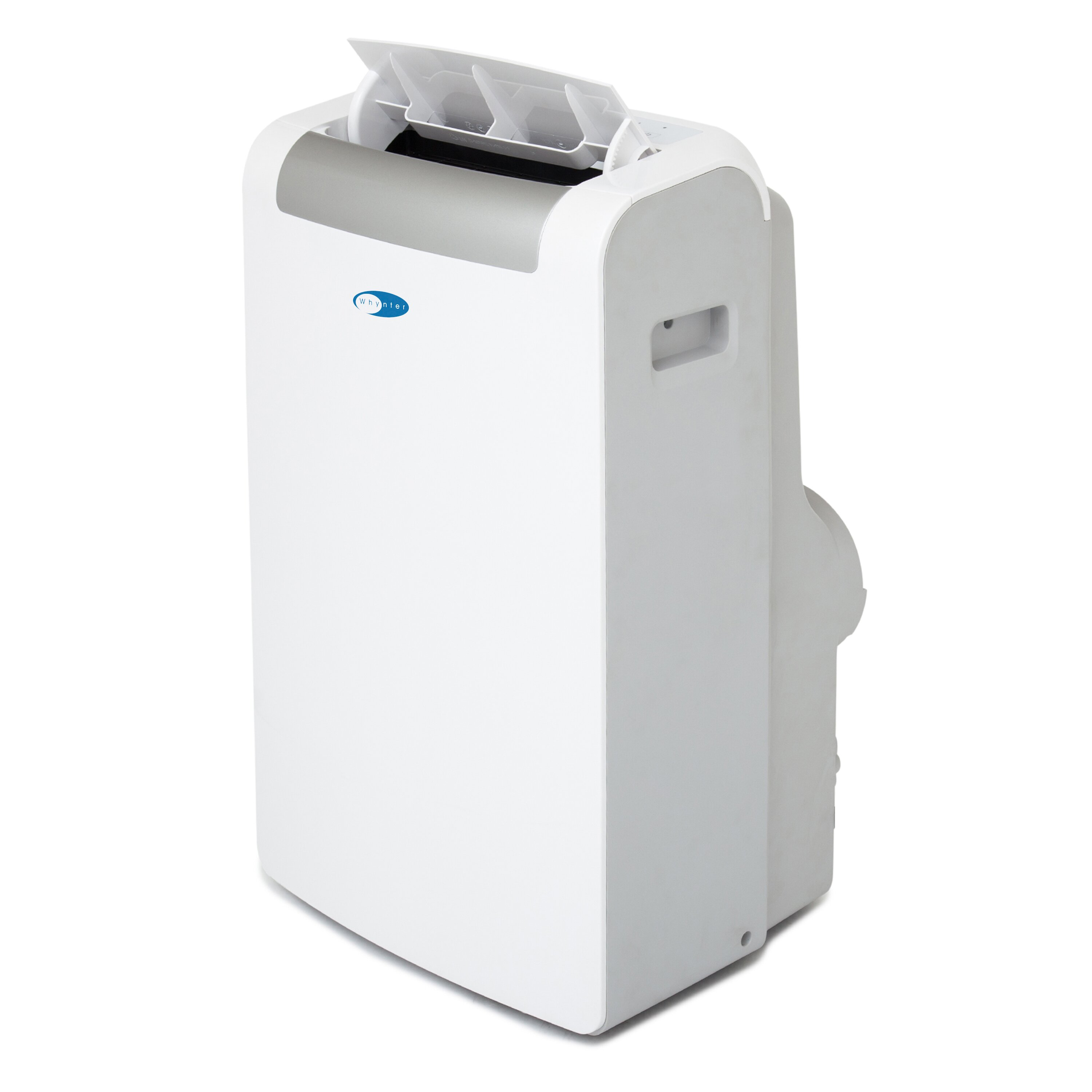 Whynter 14000 BTU Portable Air Conditioner and Heater & Reviews  #0069AA