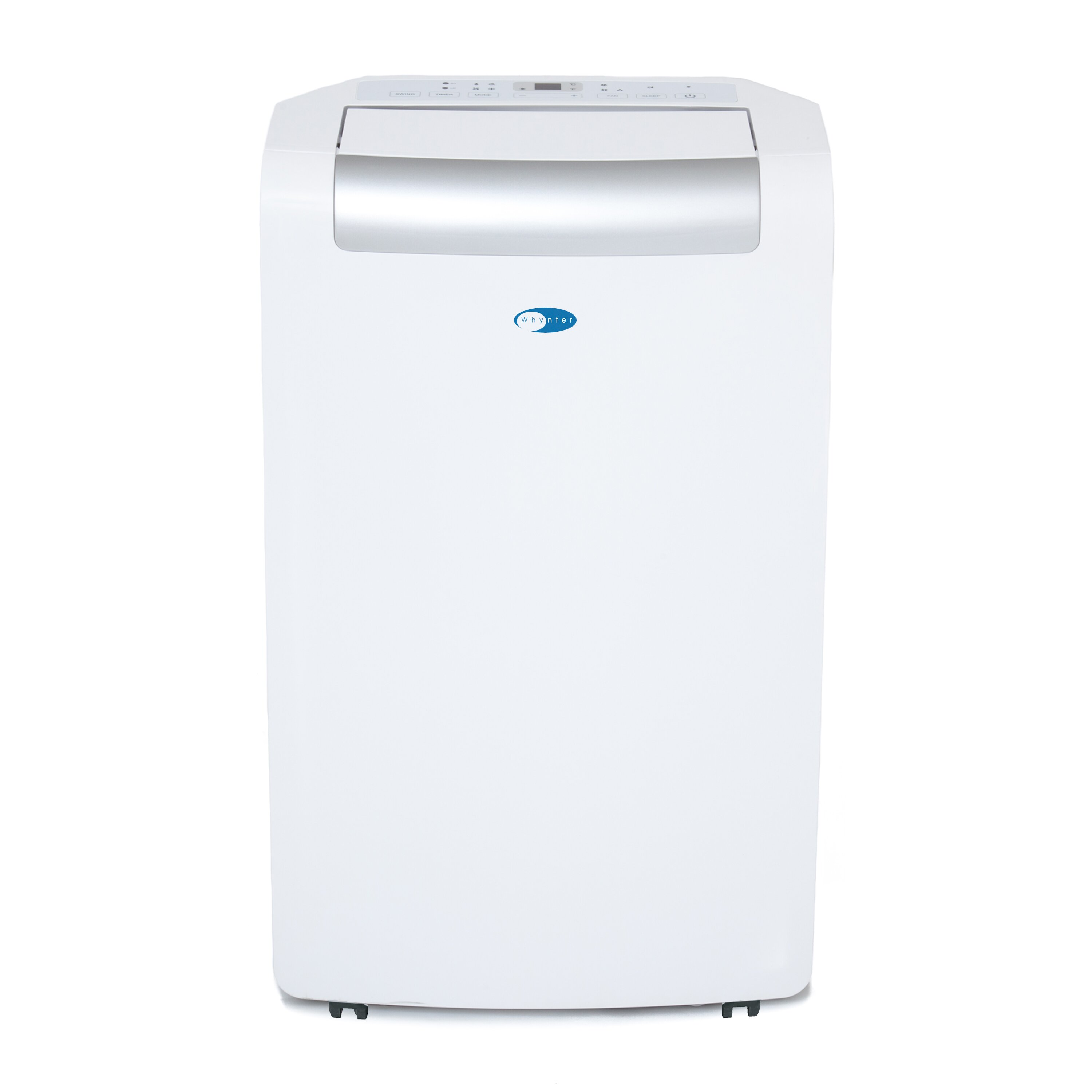 Whynter 14000 BTU Portable Air Conditioner and Heater & Reviews  #0A68A0
