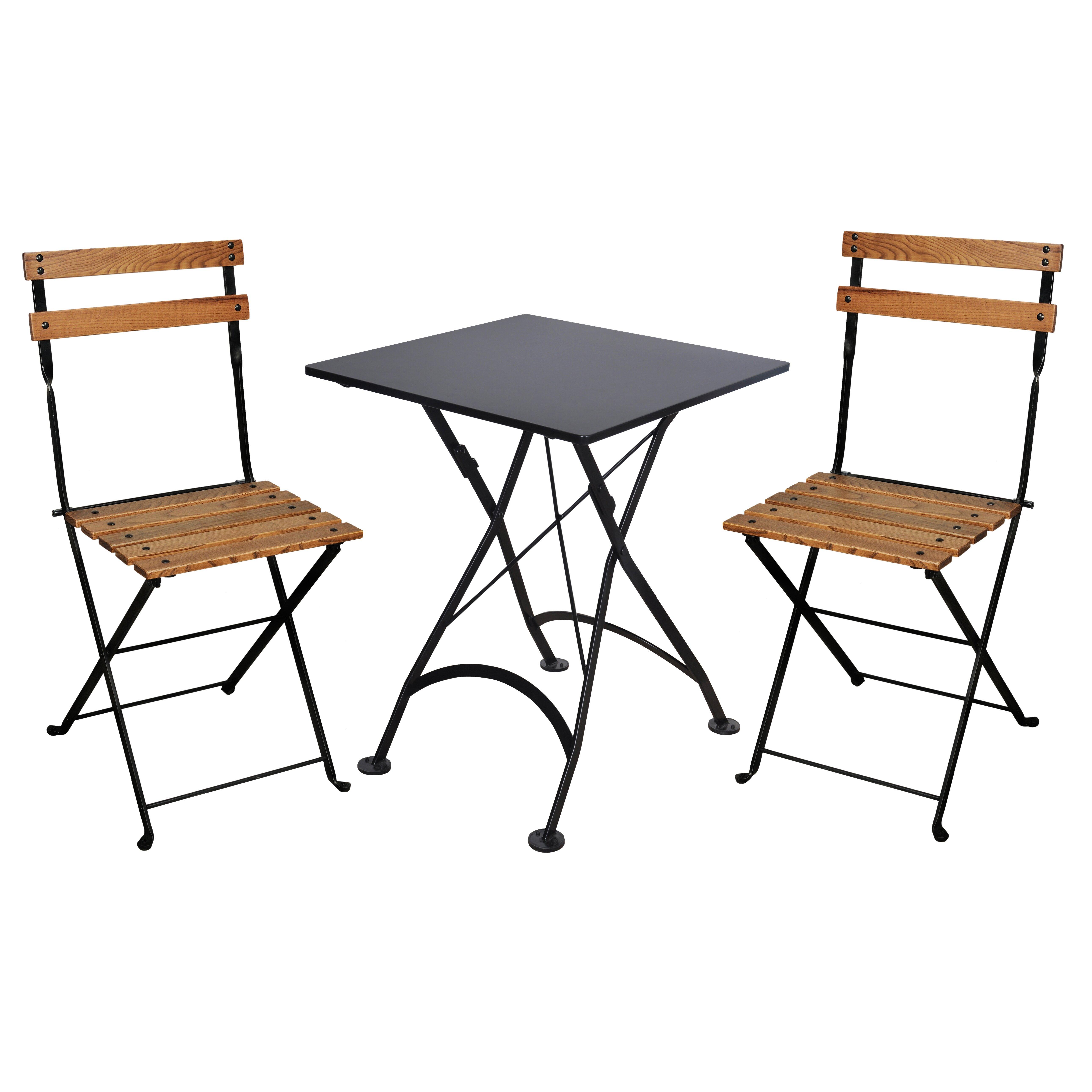 Furniture designhouse french bistro european caf folding for European furniture