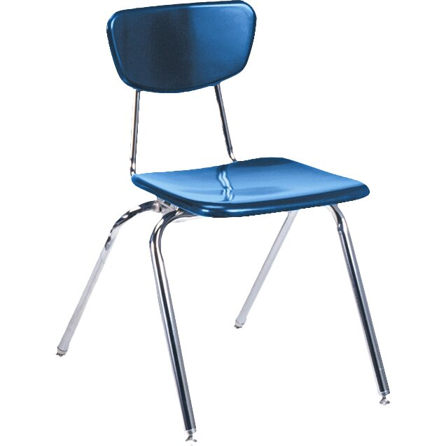 Virco 3000 Series Plastic Classroom Chair