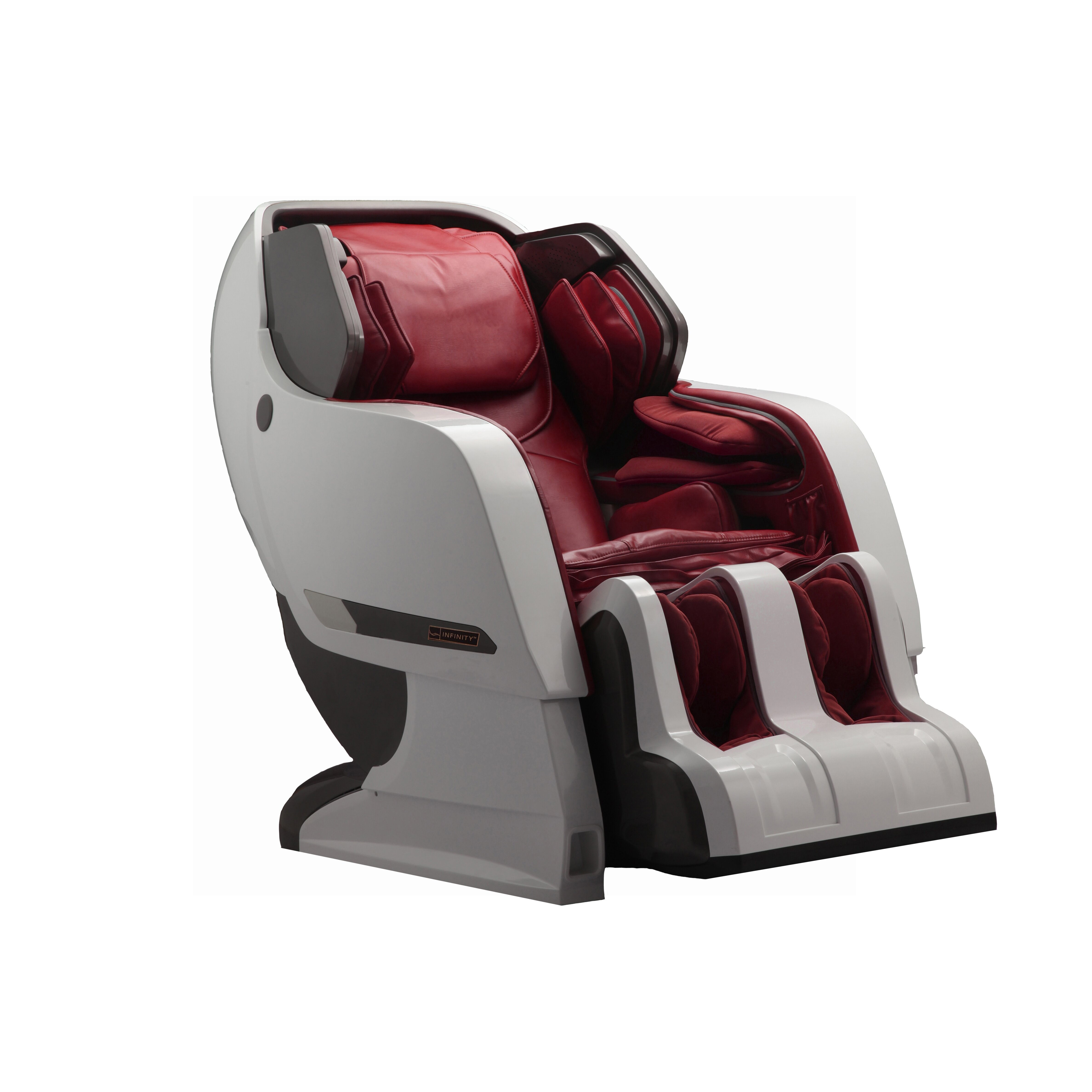 Infinity Infinity IT Iyashi PU Leather Reclining Massage Chair Reviews