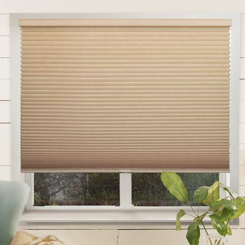 chicology cordless cellular shades reviews wayfair
