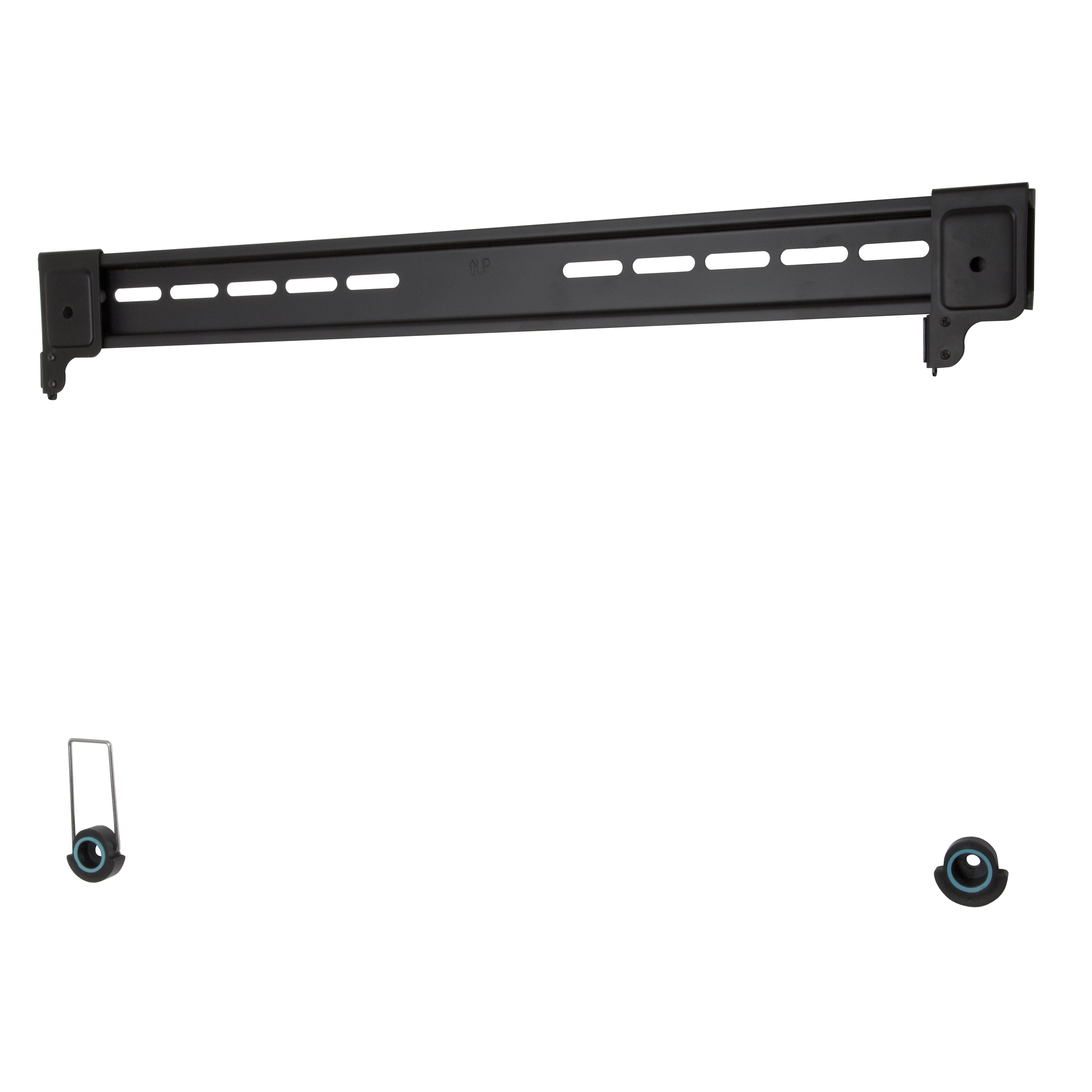 Swift Mounts Ultra Low Profile Fixed Wall Mount For 37