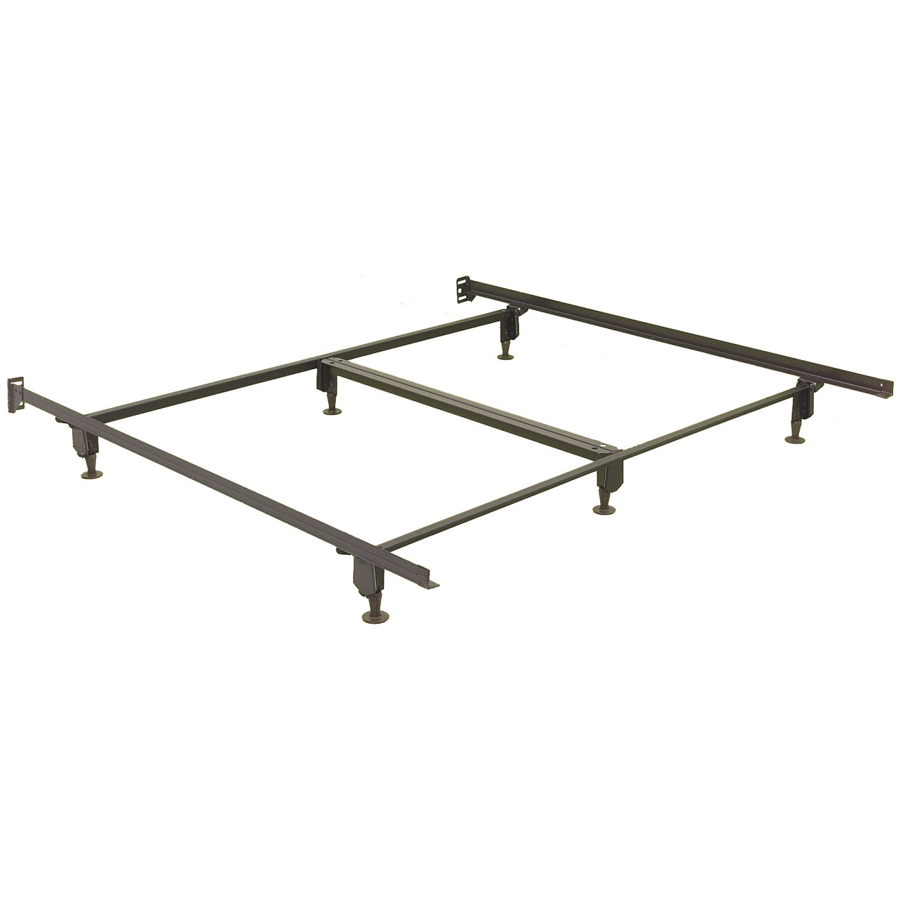 Inst A Matic Bed Frame King