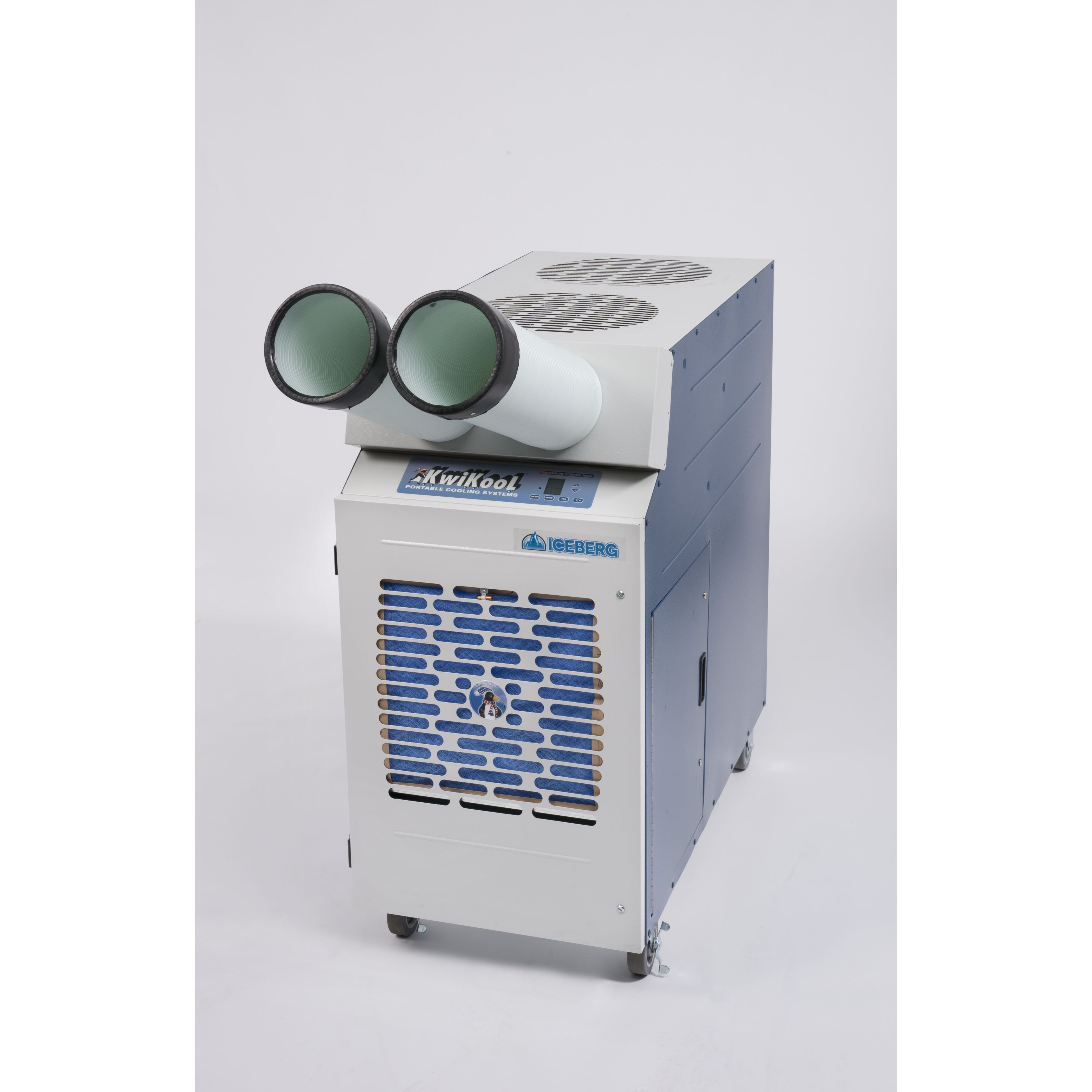 Iceberg Series 23 500 BTU Portable Air Conditioner Wayfair Supply #2E4879