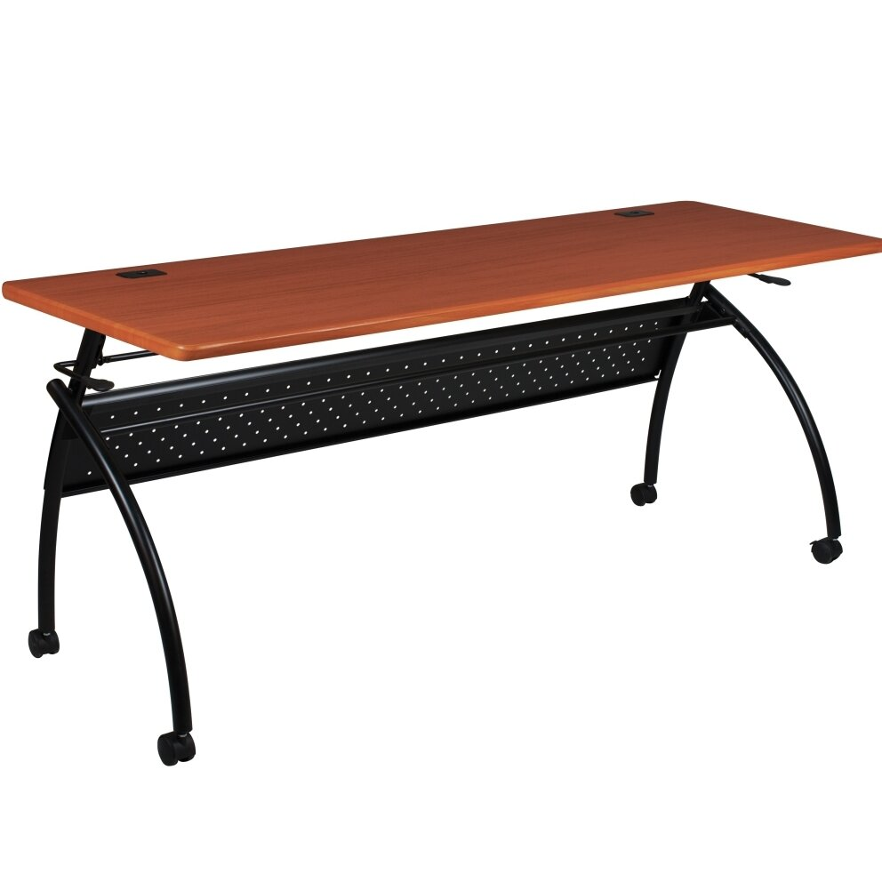 Balt chi flipper training table reviews wayfair for Chi square table df 99