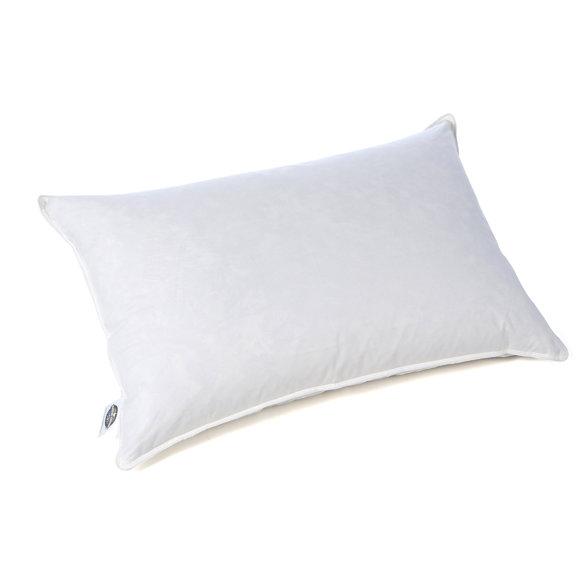 Pacific Coast Feather Euro Feather Pillow Amp Reviews Wayfair