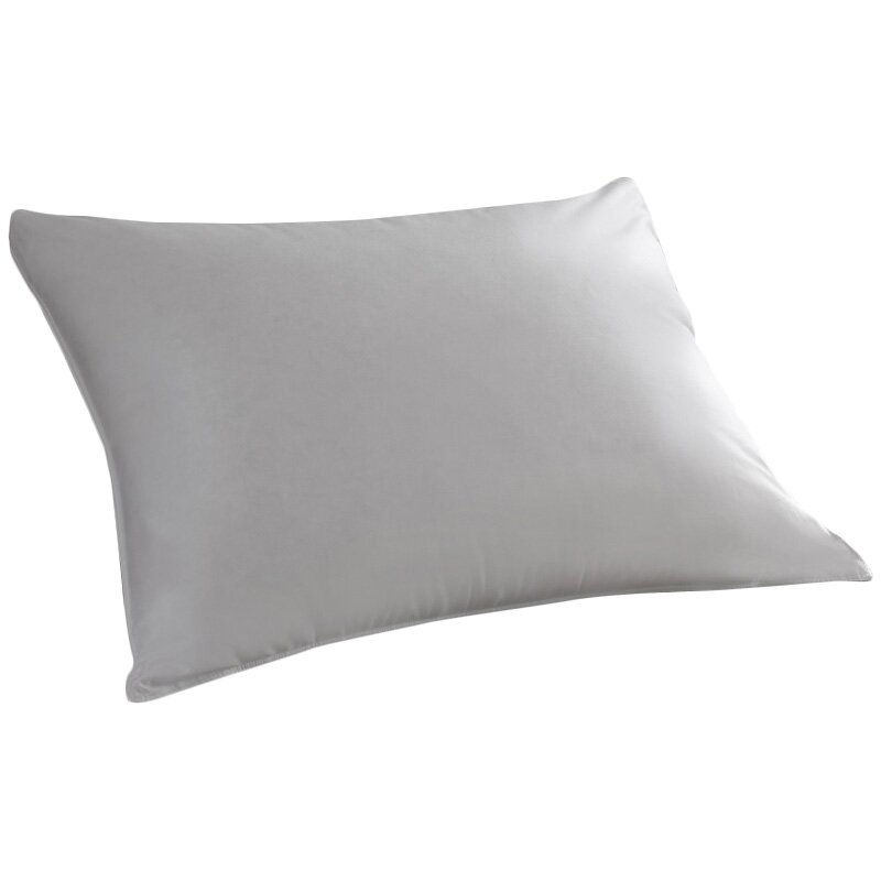 pacific coast feather double down around pillow reviews wayfair. Black Bedroom Furniture Sets. Home Design Ideas